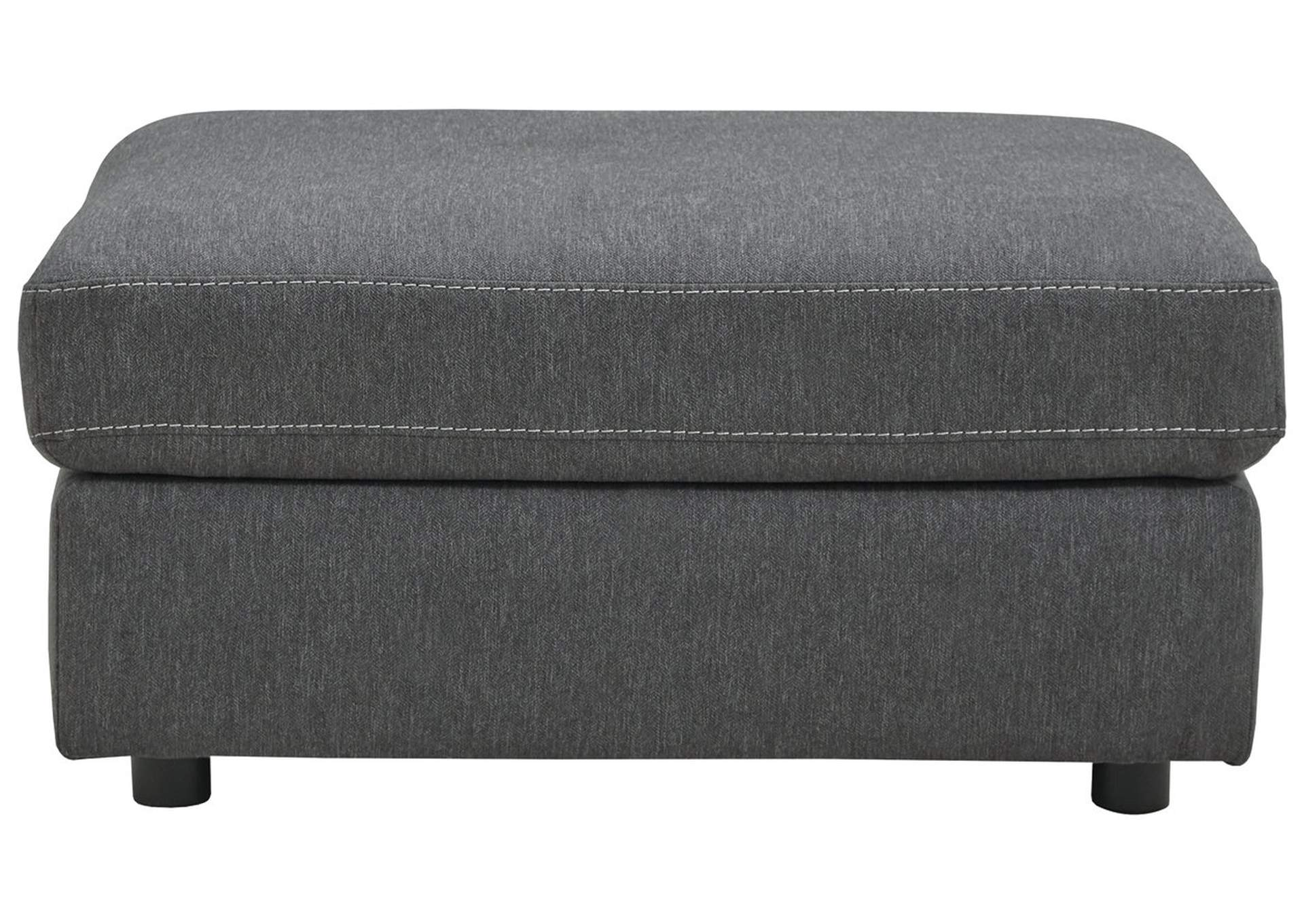 Candela Oversized Accent Ottoman,Signature Design By Ashley