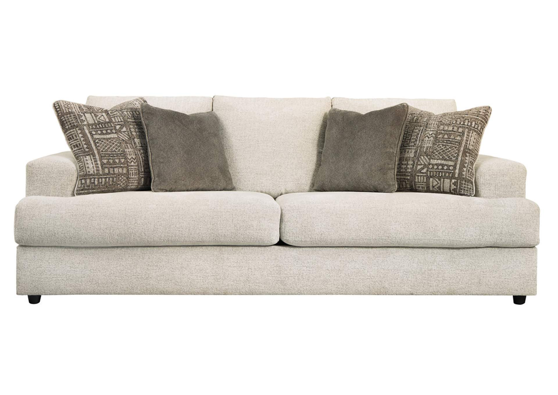 Soletren Stone Sofa,Signature Design By Ashley