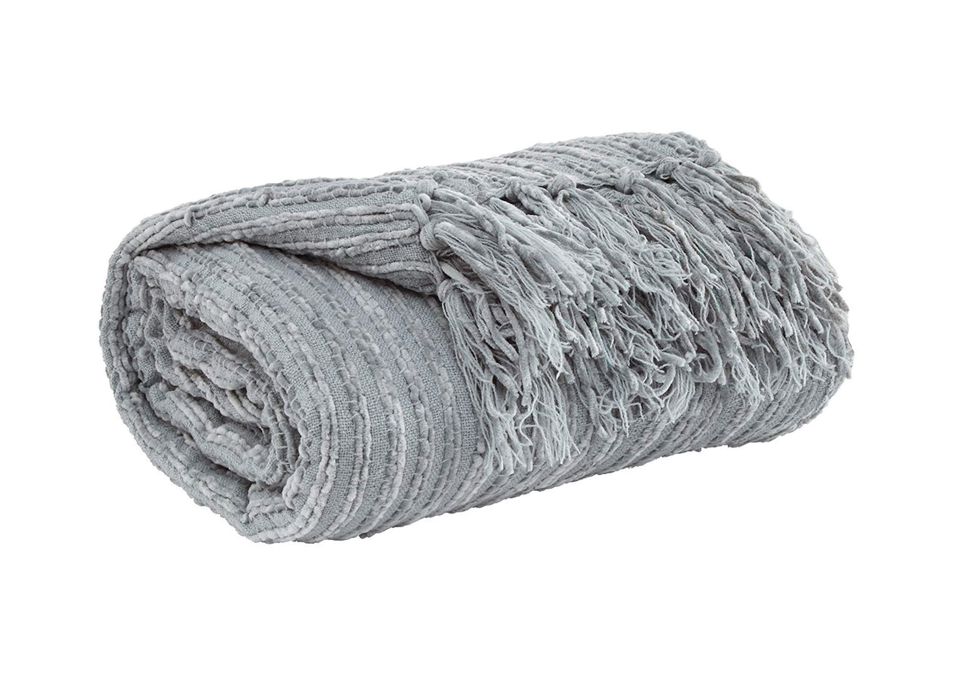 Noland Sage Throw,Signature Design By Ashley