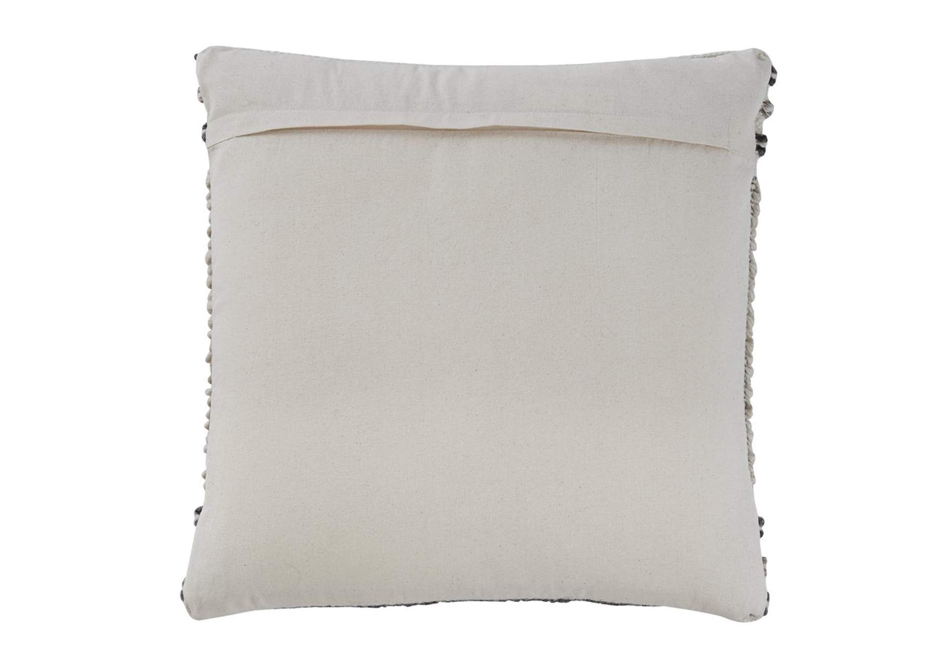 Ricker Gray/Cream Pillow (Set of 4),Signature Design By Ashley