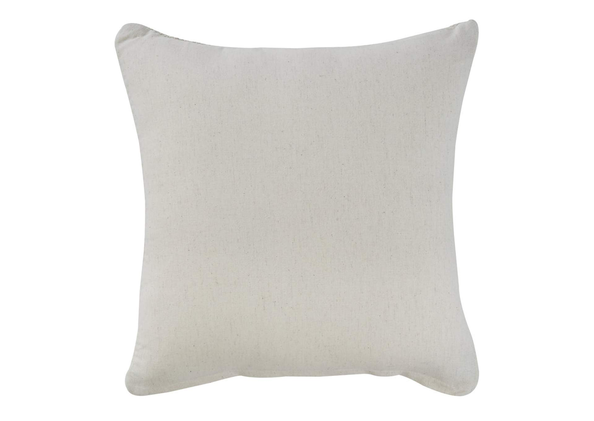 Amie Beige Pillow (Set of 4),Signature Design By Ashley