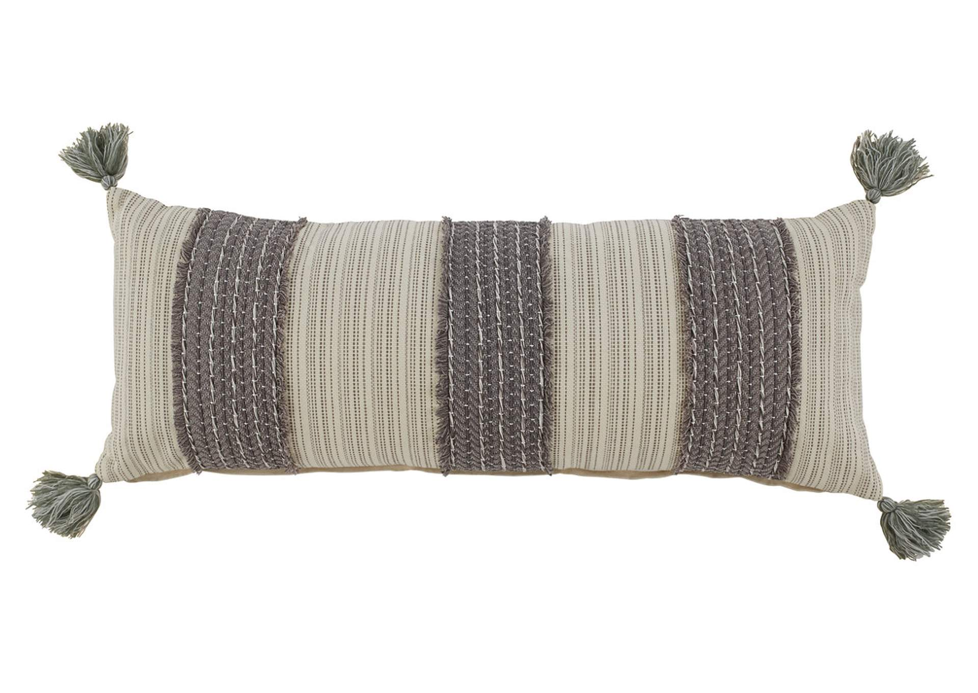 Linwood Beige Pillow (Set of 4),Signature Design By Ashley