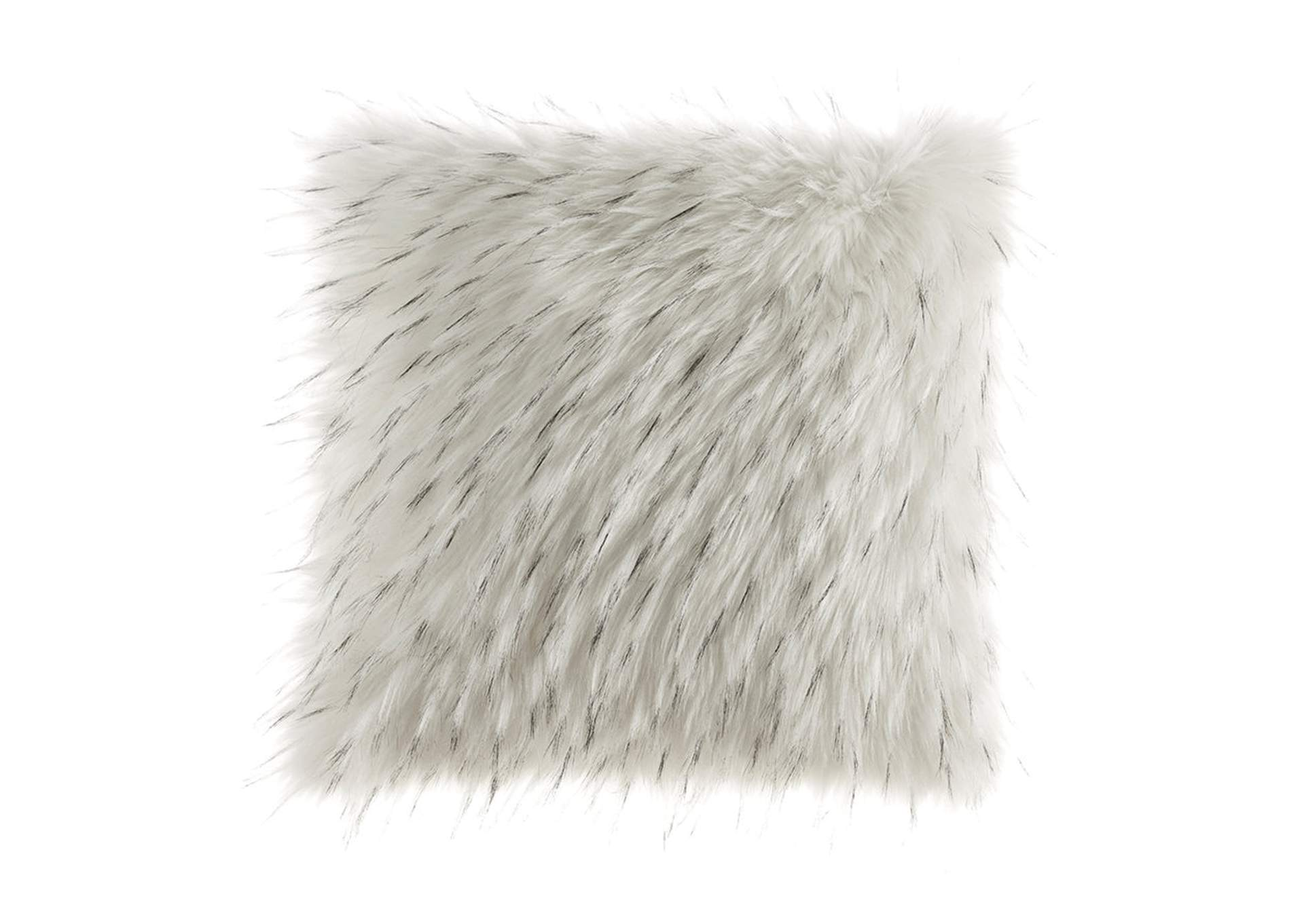Calisa Cream 4 Piece Fluffy Pillow Set,Signature Design By Ashley