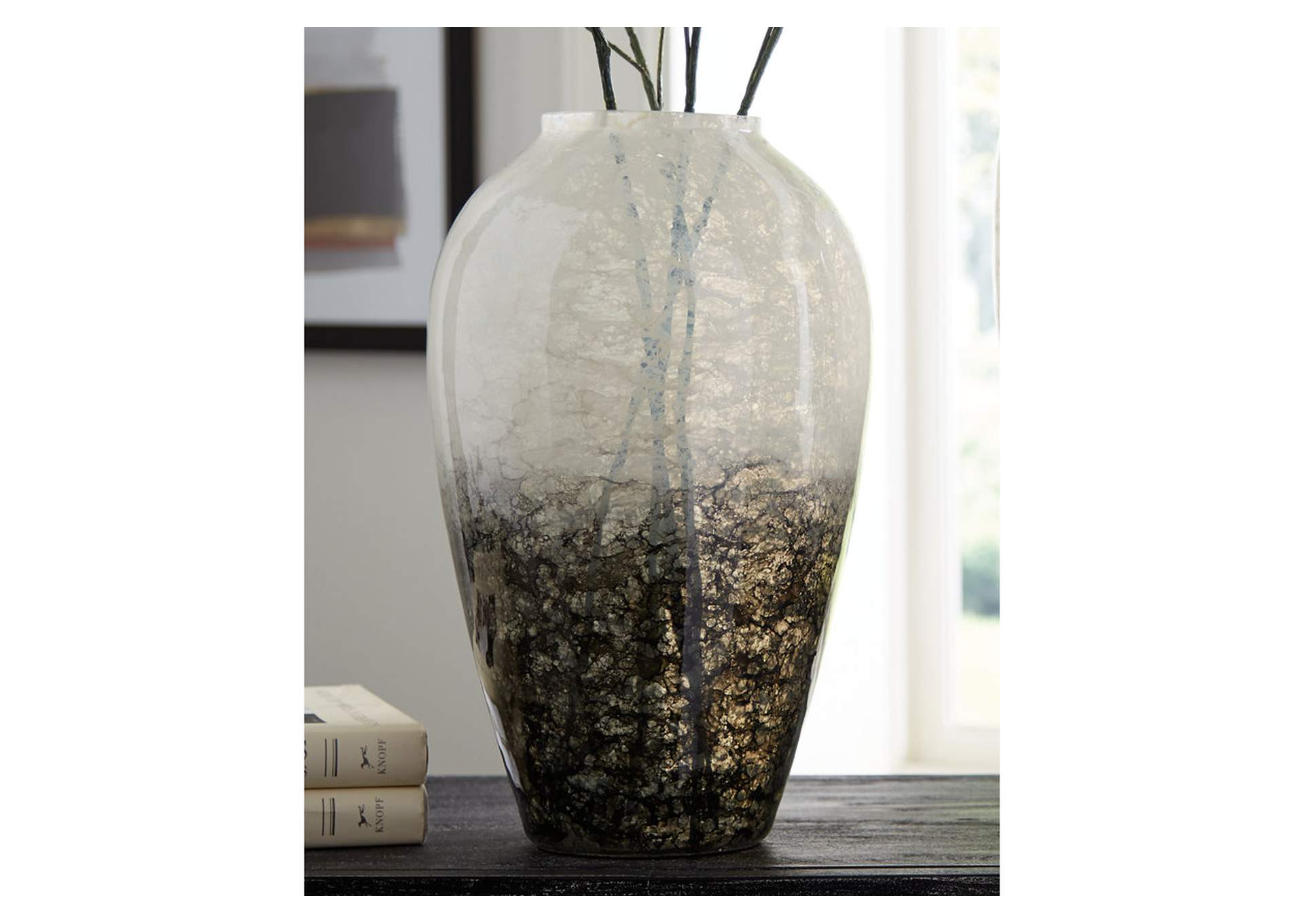 Mirielle Vase,Signature Design By Ashley