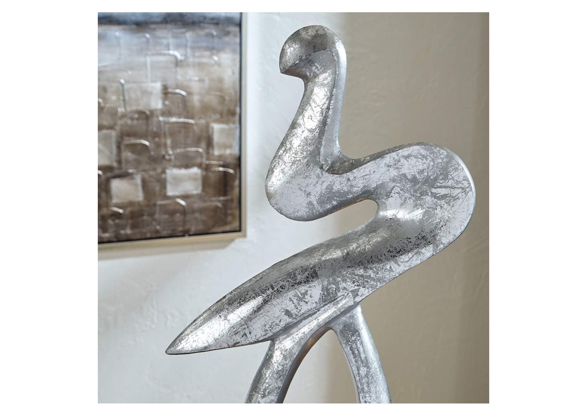 Devri Sculpture,Signature Design By Ashley
