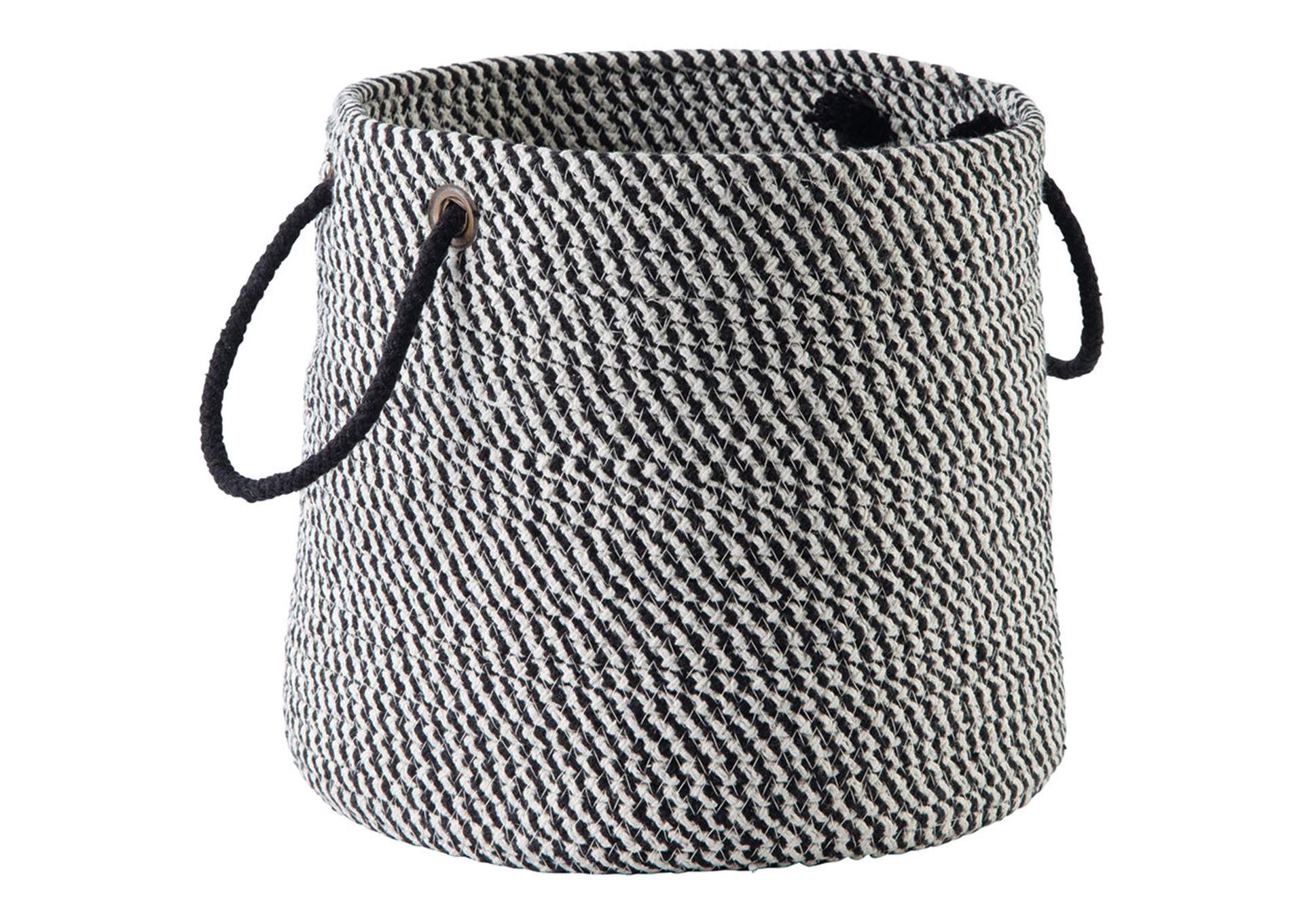 Eider Basket,Signature Design By Ashley
