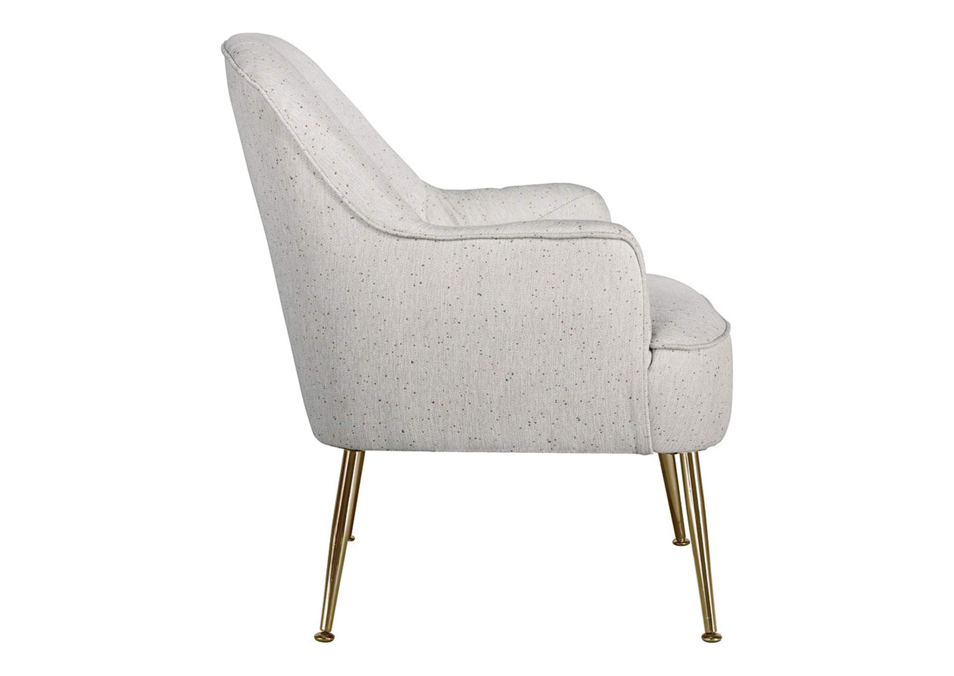 Genessee Accent Chair,Signature Design By Ashley