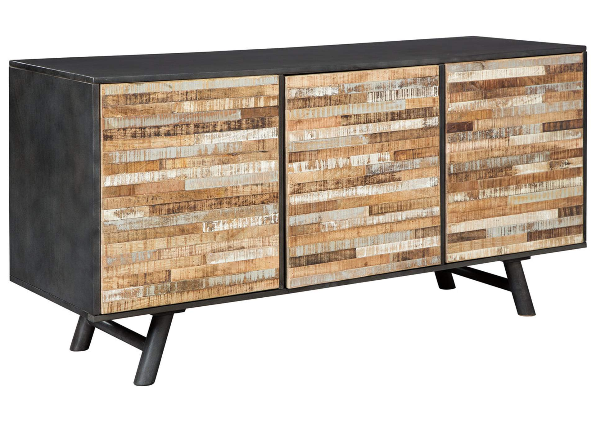 Forestmin Multi Accent Cabinet,Signature Design By Ashley