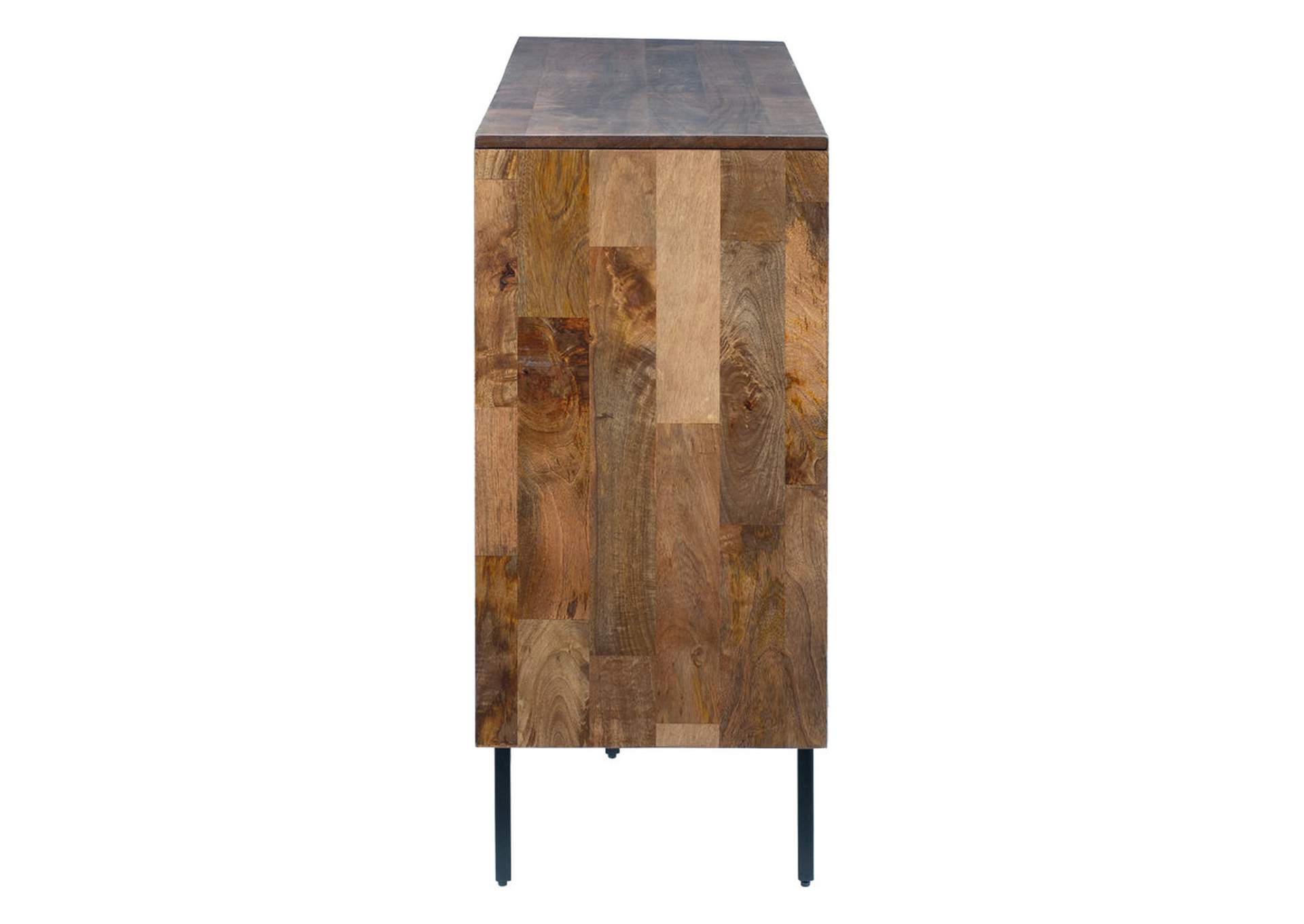Prattville Accent Cabinet,Signature Design By Ashley