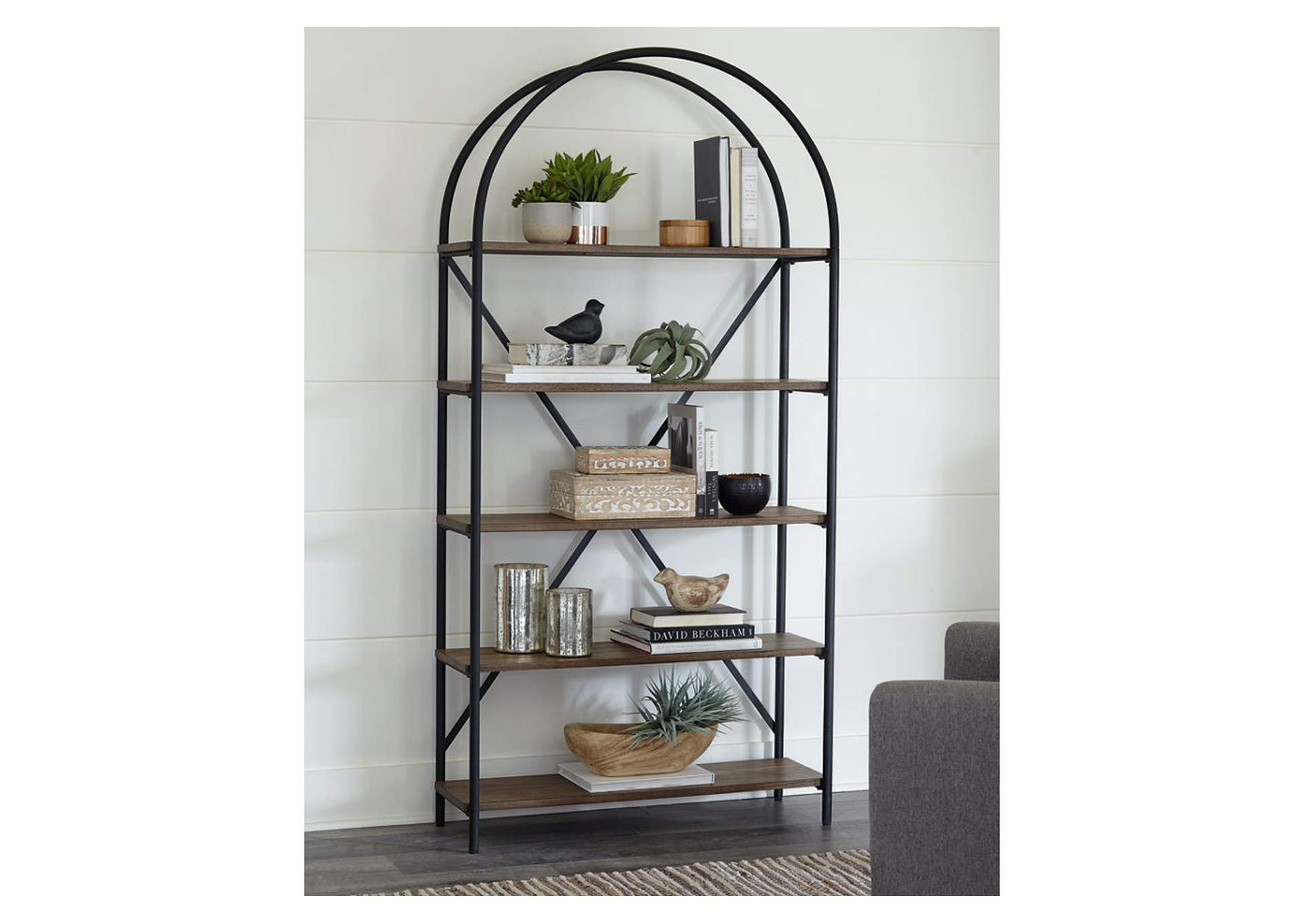 Galtbury Bookcase,Signature Design By Ashley