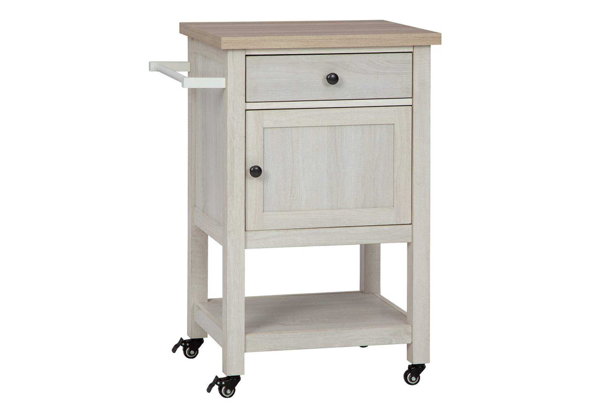 Boderidge Bar Cart,Signature Design By Ashley