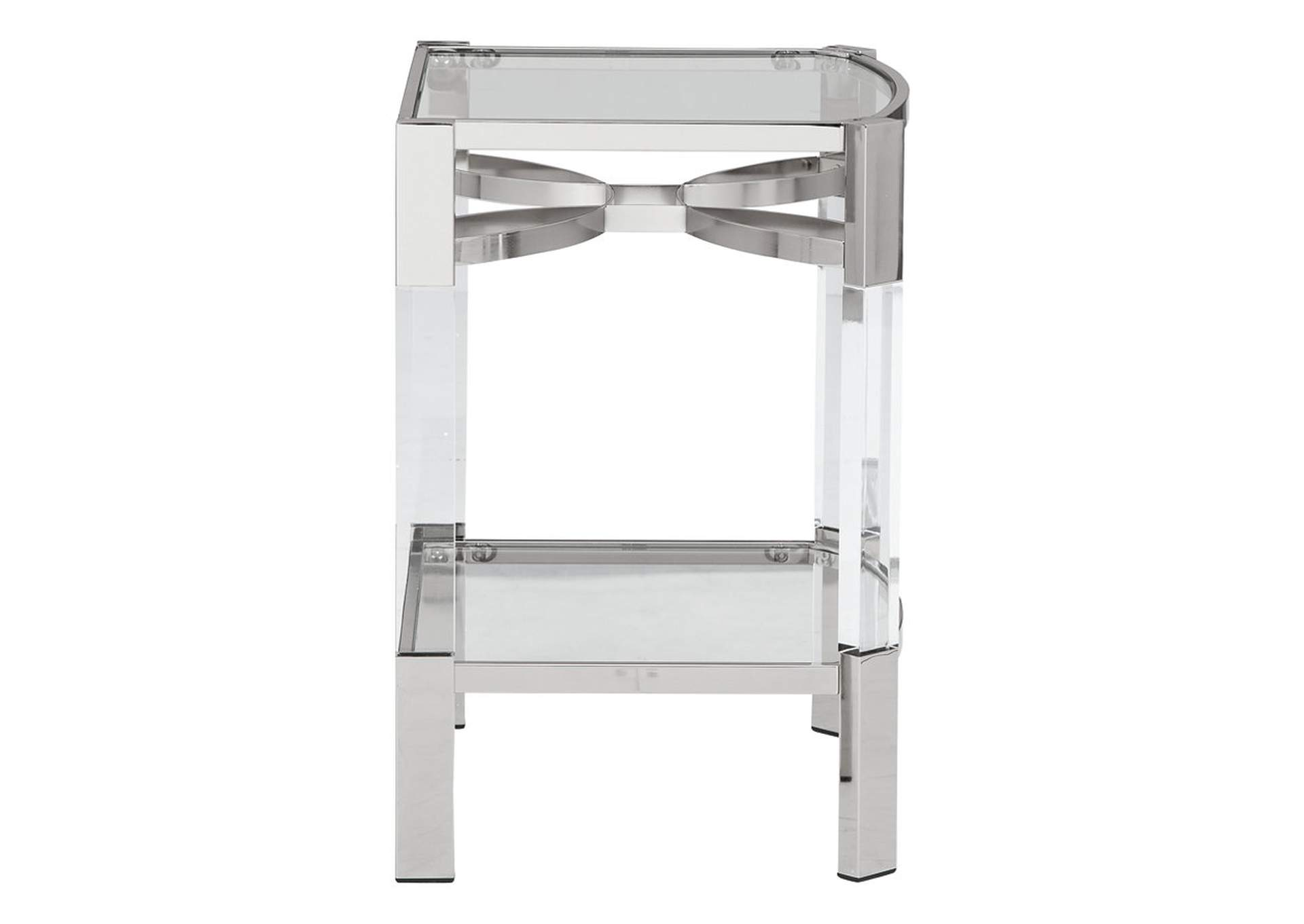 Chaseton Accent Table,Signature Design By Ashley