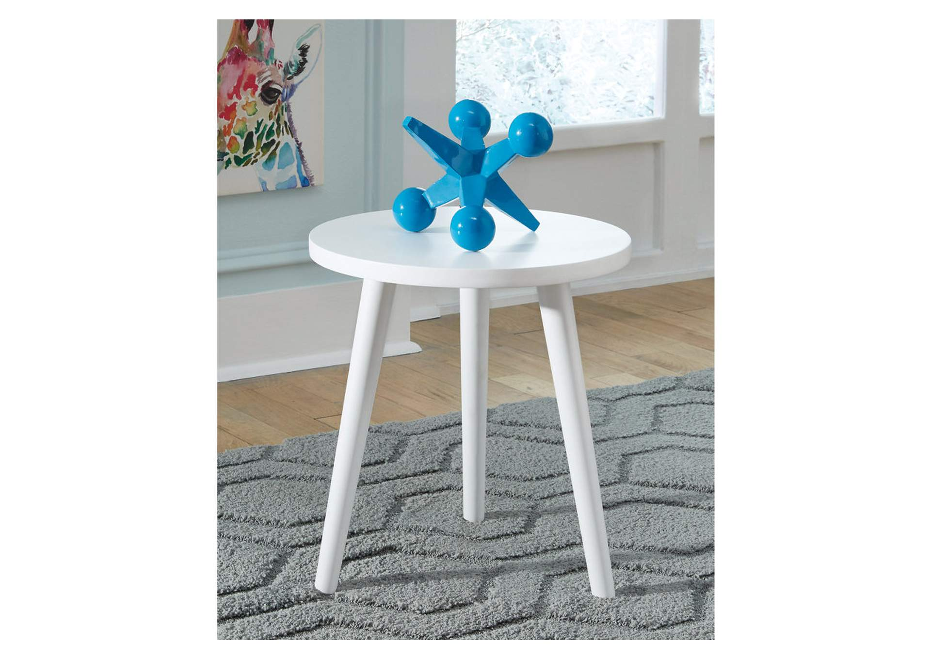 Fullersen Accent Table,Signature Design By Ashley