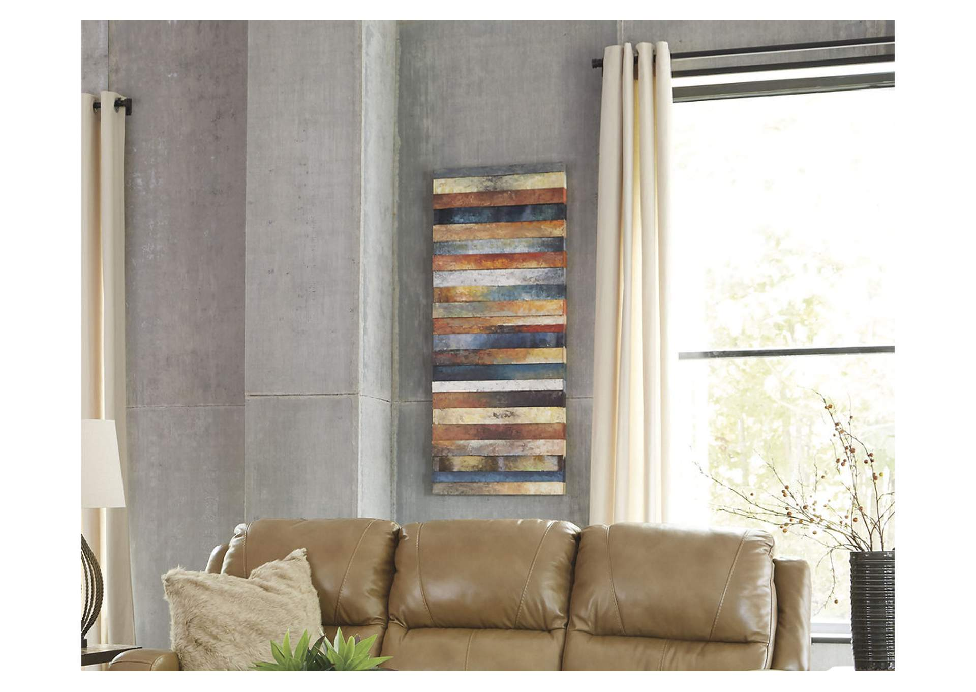 Odiana Multi Wall Decor,Signature Design By Ashley