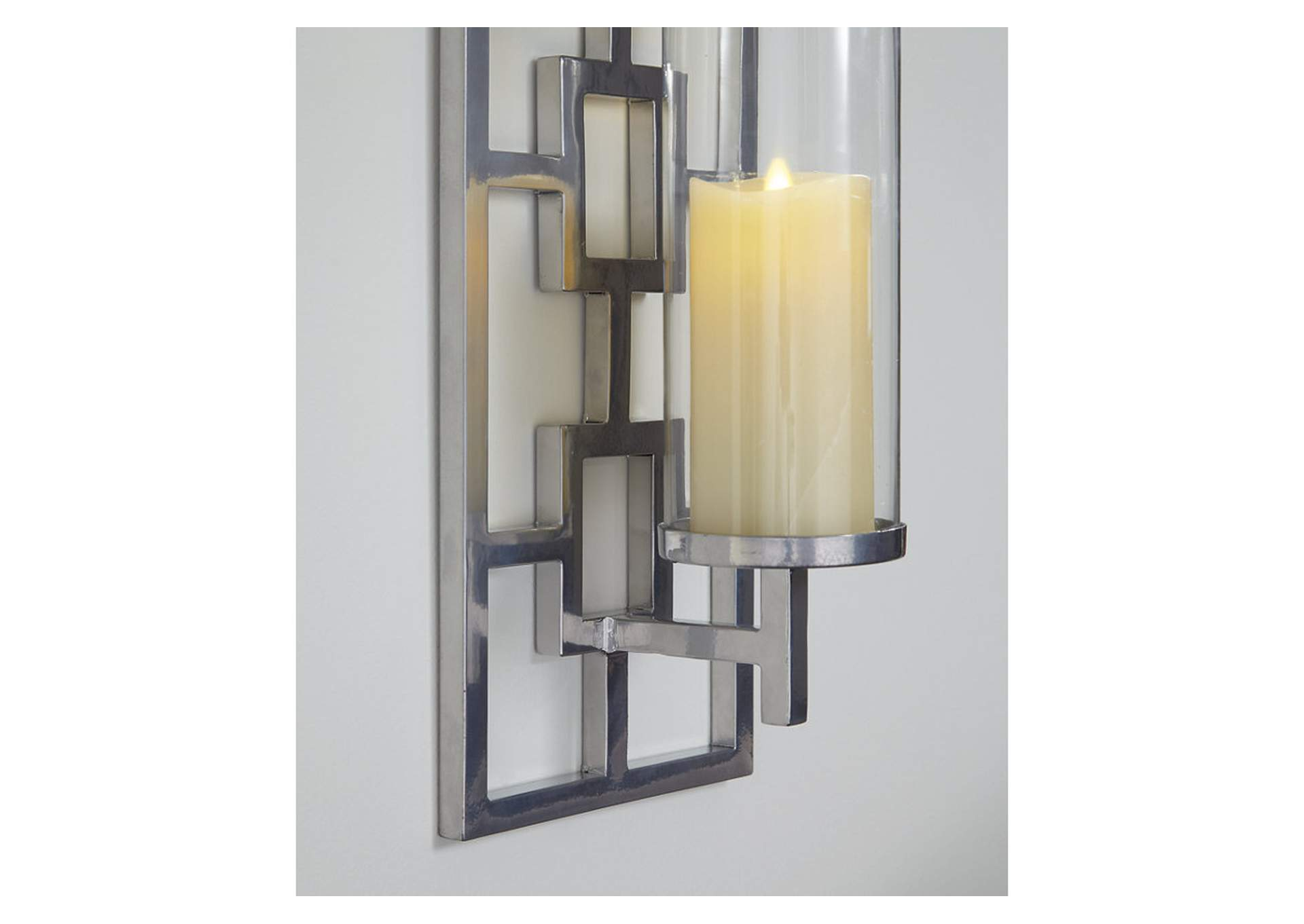 Brede Wall Sconce,Signature Design By Ashley