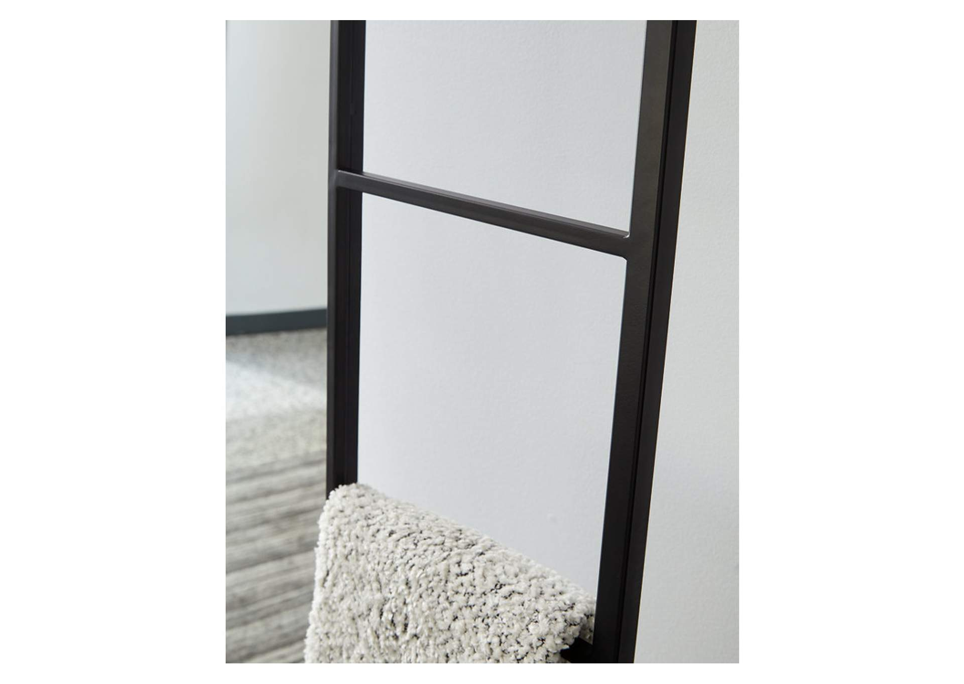 Denice Floor Mirror,Signature Design By Ashley