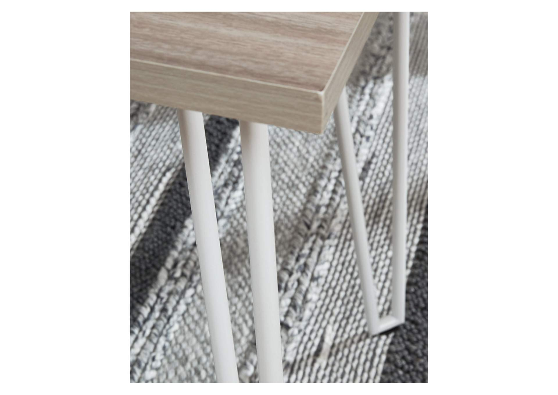 Blariden Desk with Bench,Signature Design By Ashley