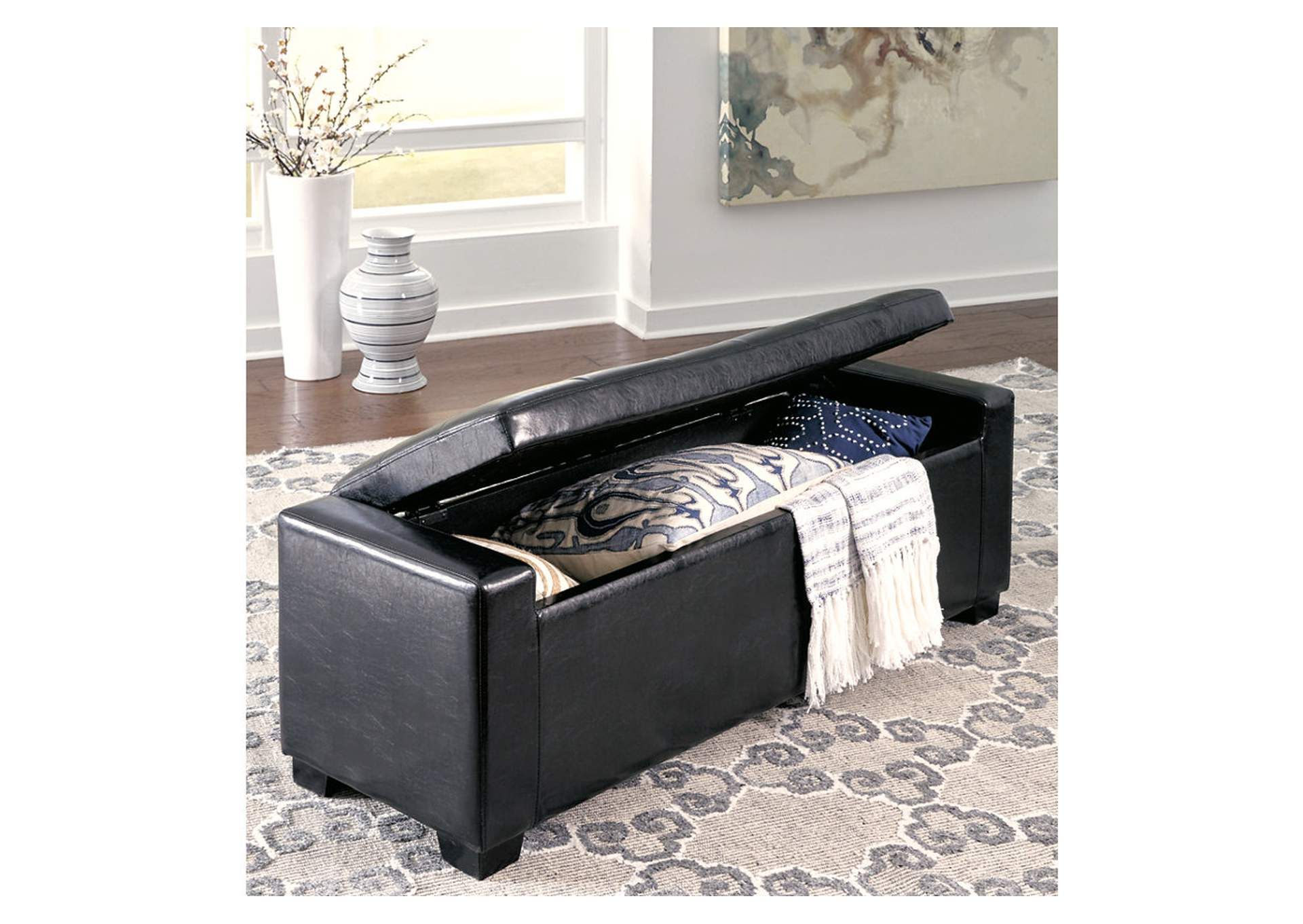 Benches Multi Upholstered Storage Bench,Direct To Consumer Express