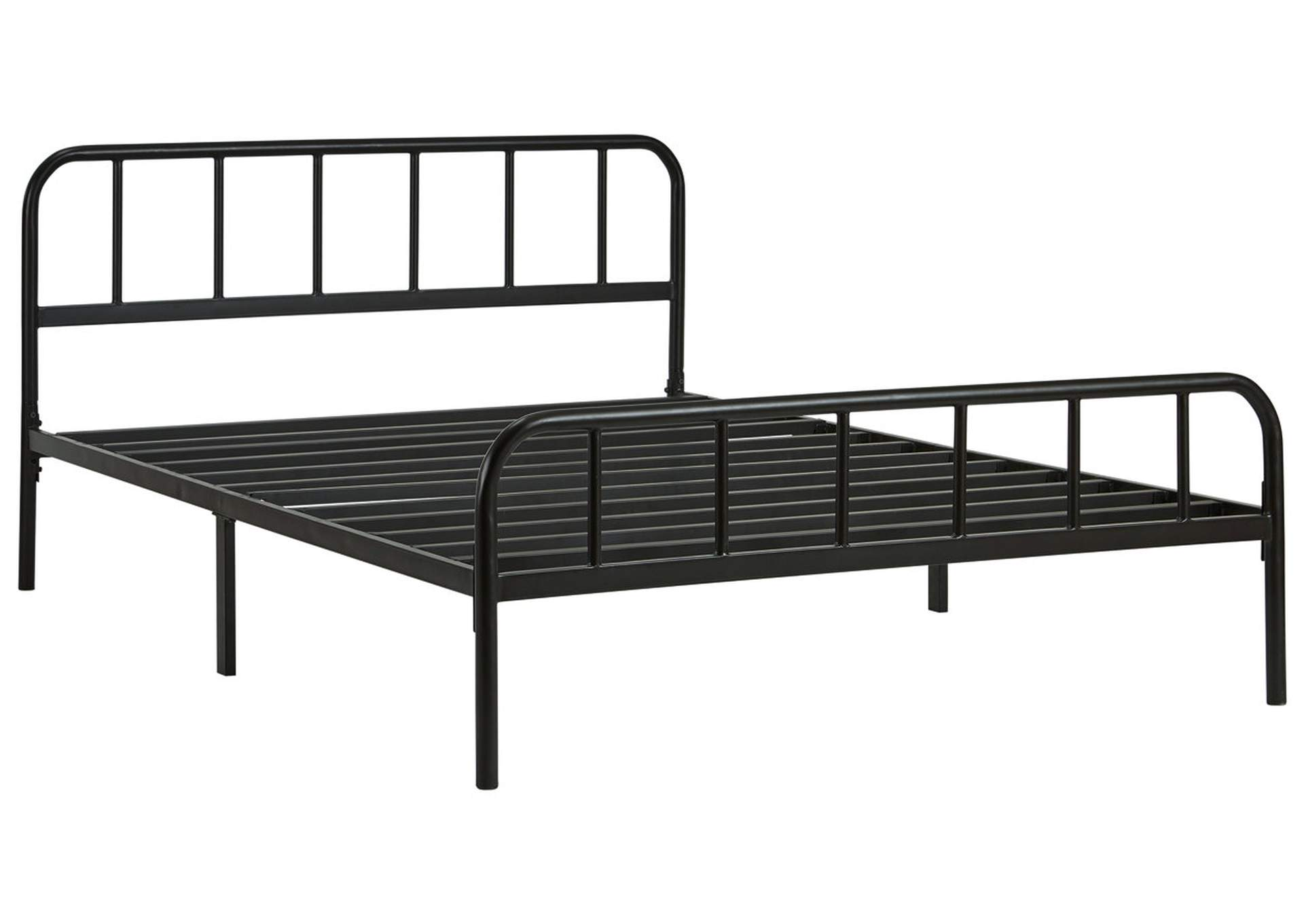 Trentlore Full Platform Bed,Signature Design By Ashley