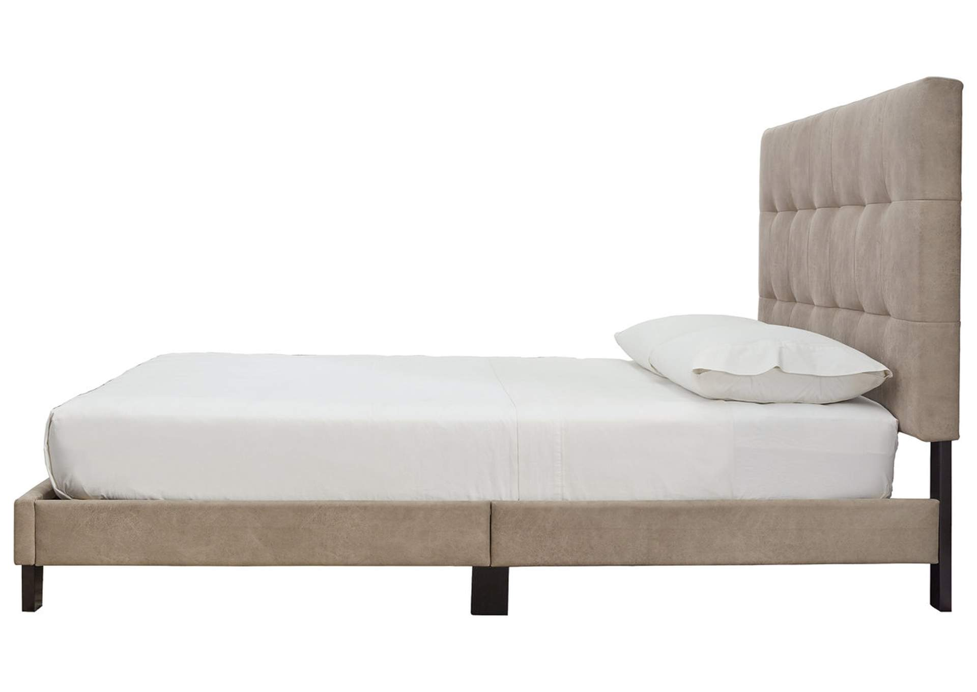 Adelloni Queen Upholstered Bed,Signature Design By Ashley