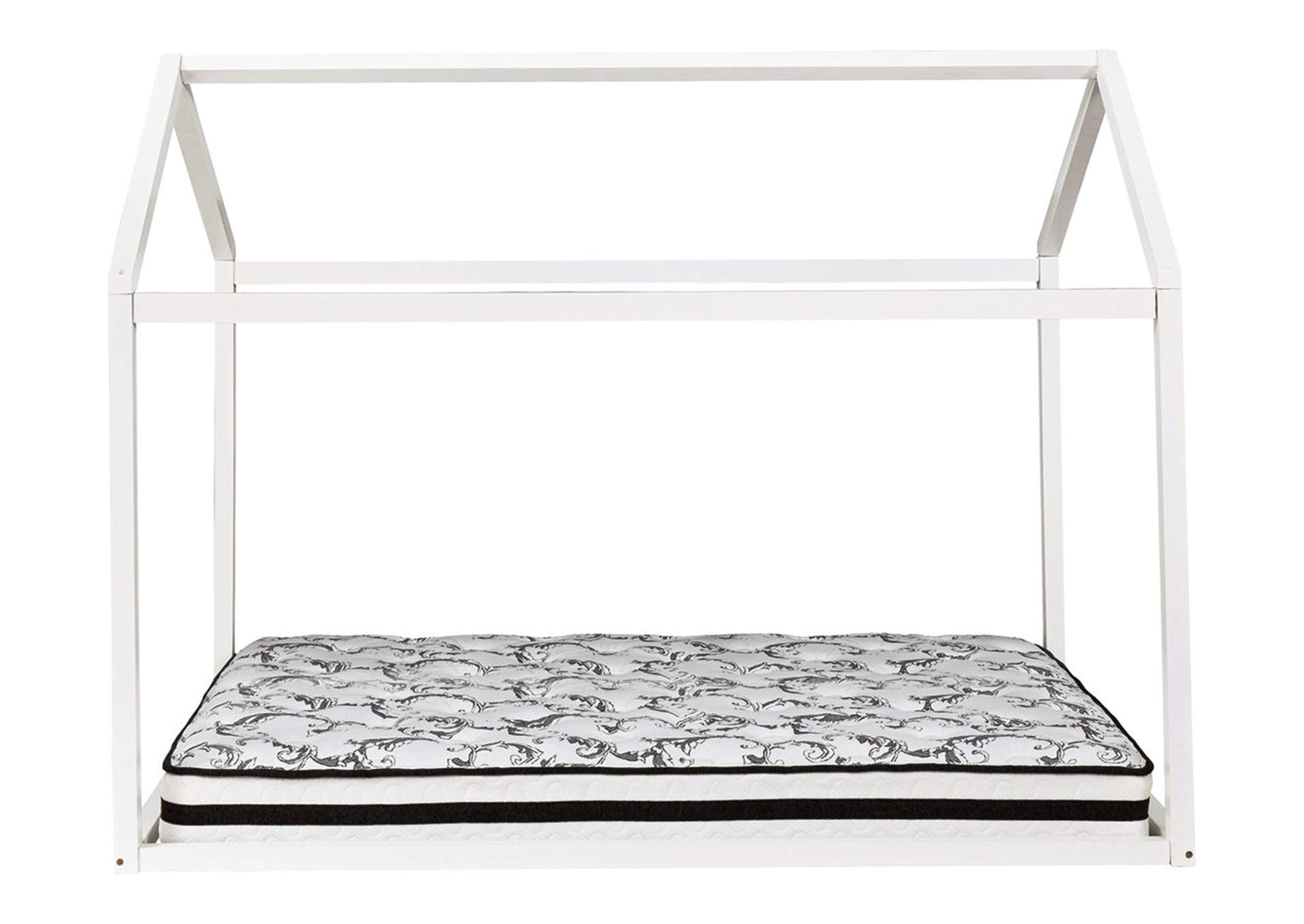 Flannibrook Full House Bed Frame,Signature Design By Ashley