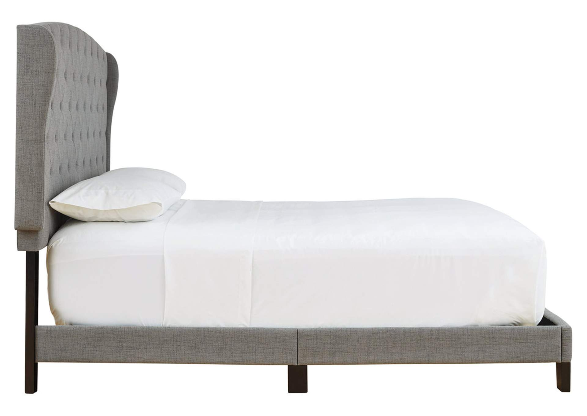 Vintasso Queen Upholstered Bed,Signature Design By Ashley