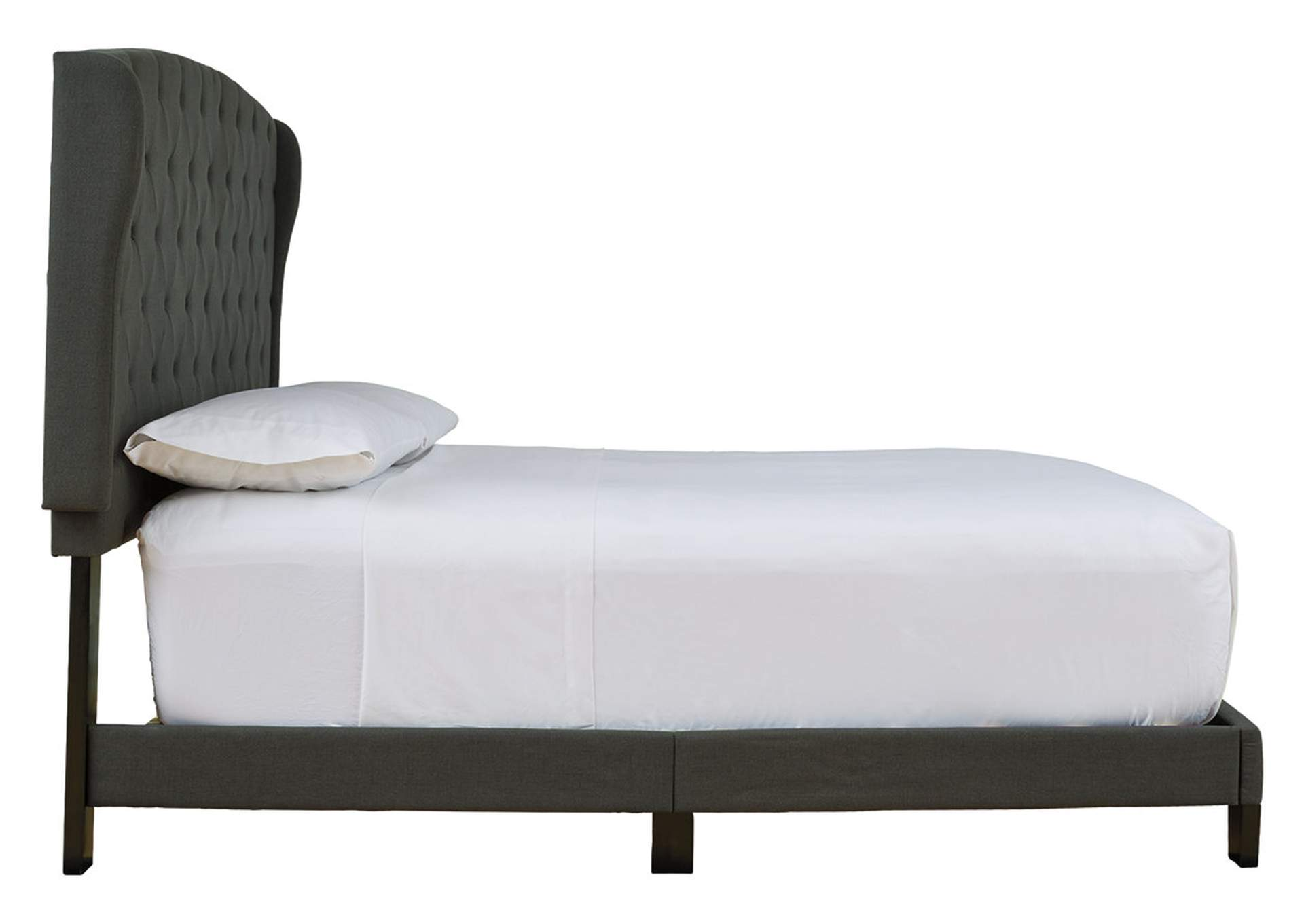 Vintasso King Upholstered Bed,Signature Design By Ashley