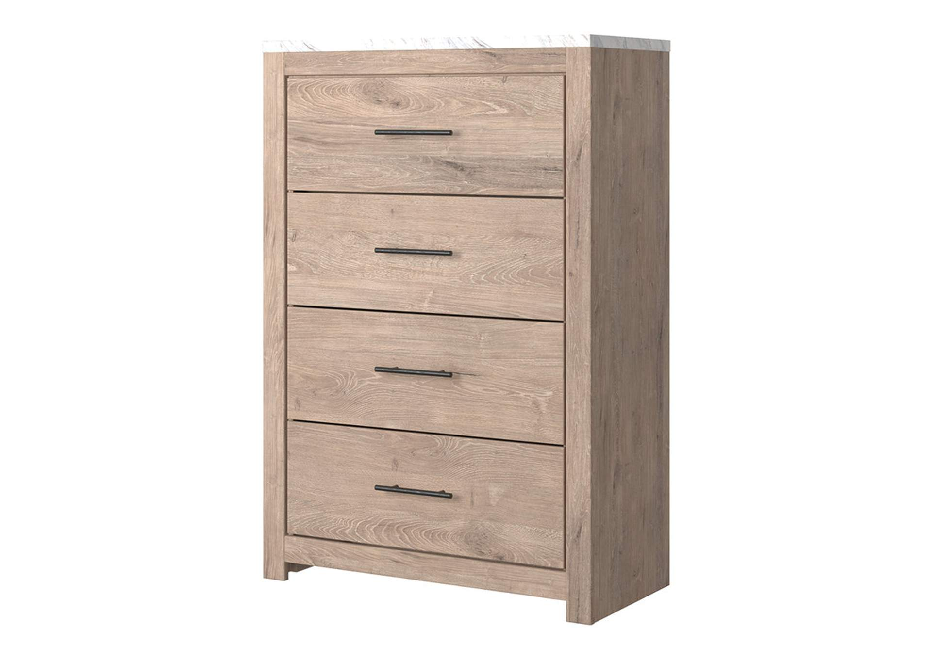 Senniberg Chest of Drawers,Signature Design By Ashley