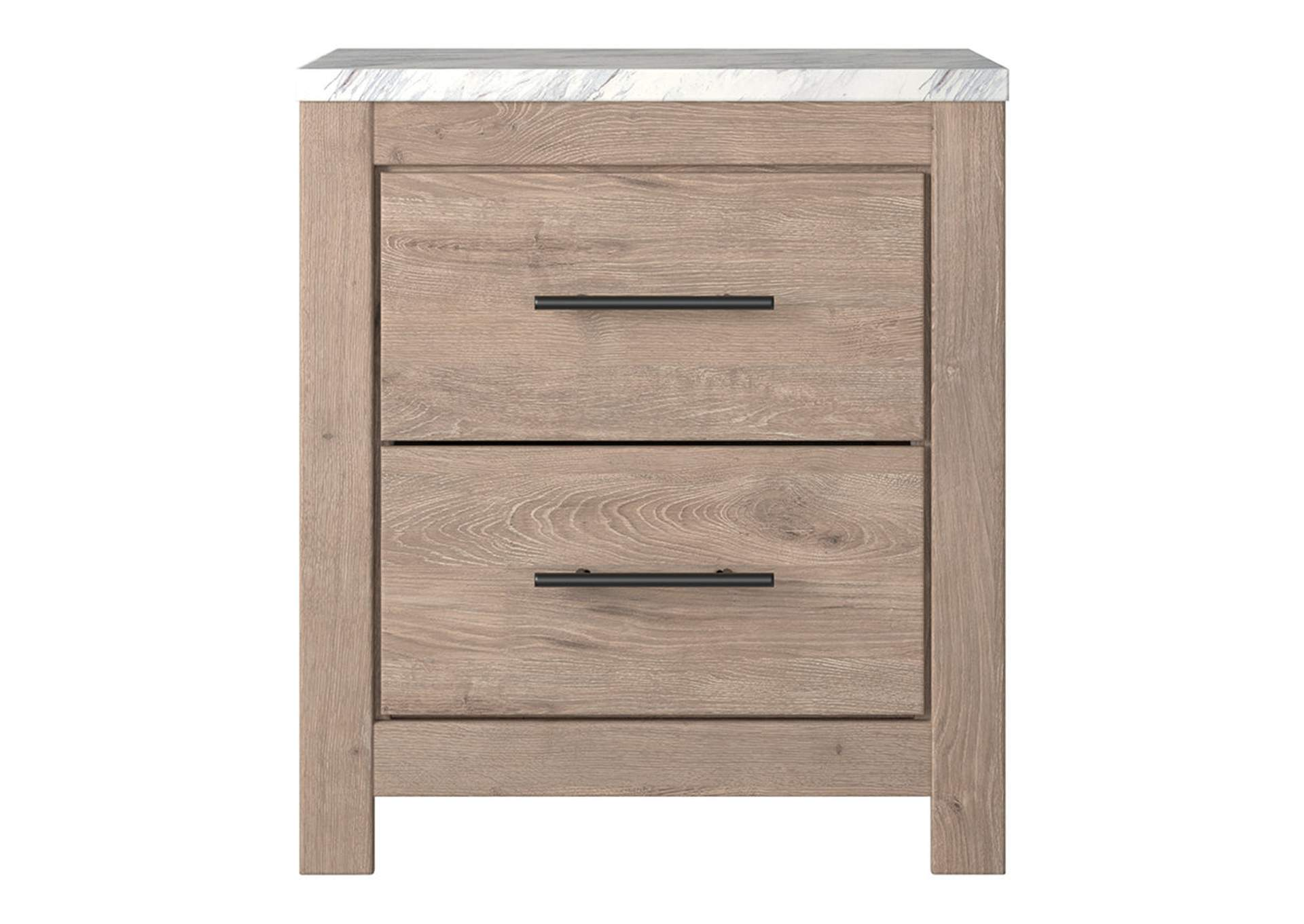 Senniberg Nightstand,Signature Design By Ashley