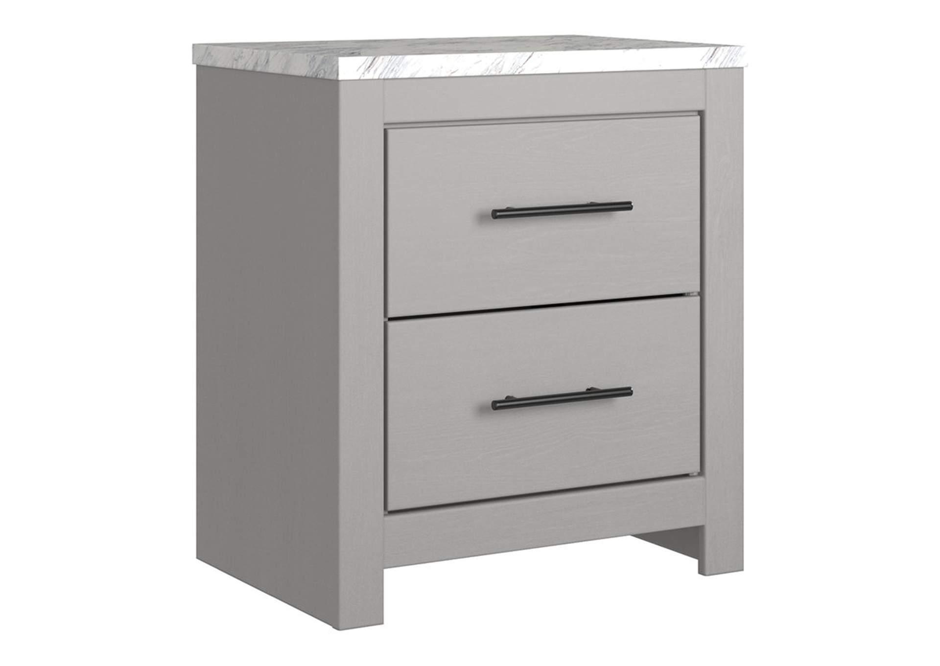Cottenburg Nightstand,Signature Design By Ashley