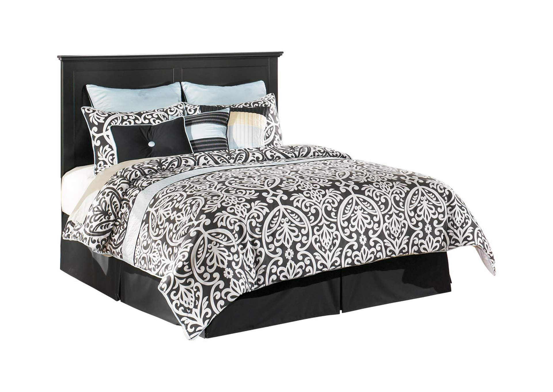 Maribel Queen/Full Panel Headboard,Direct To Consumer Express