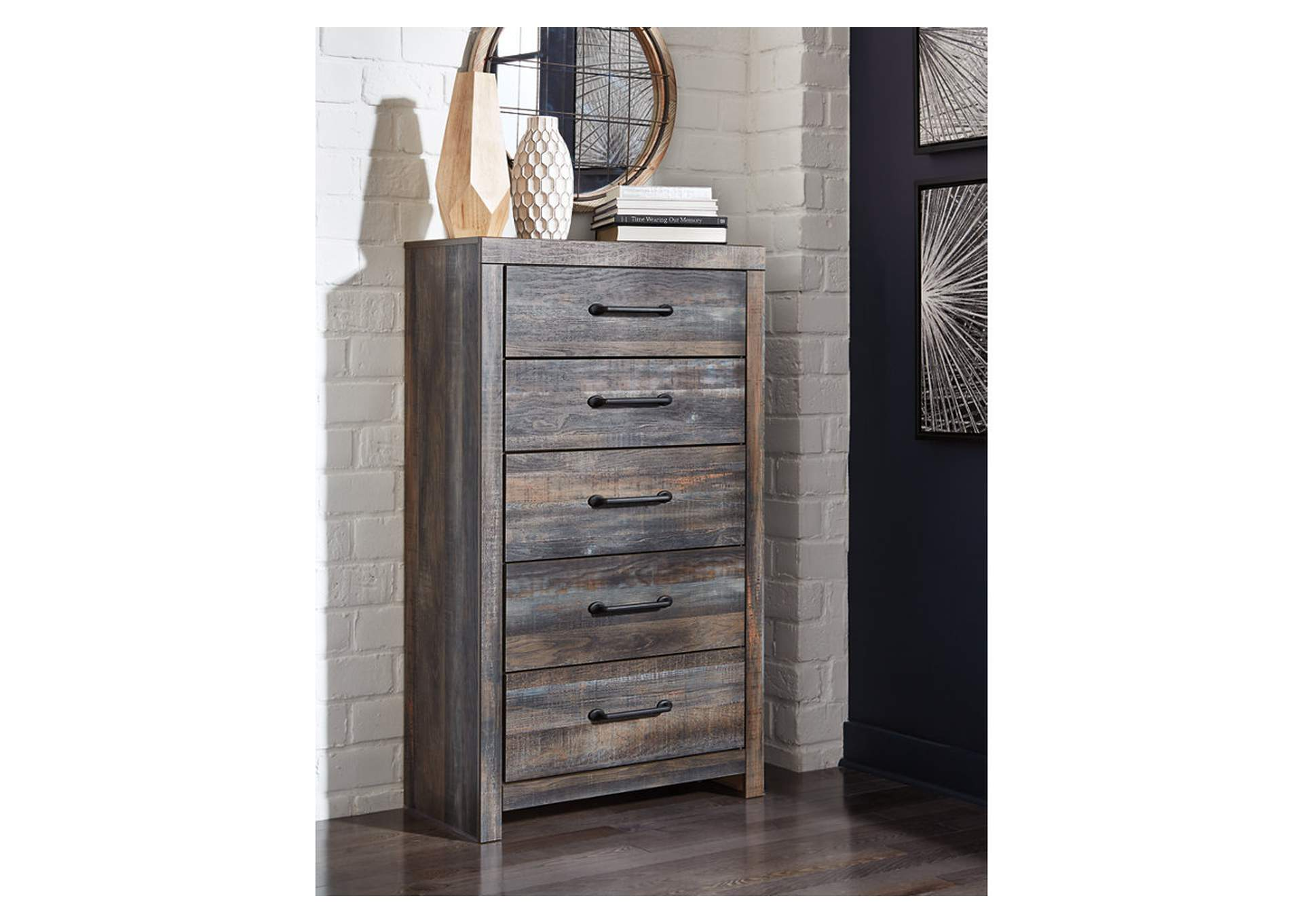 Drystan Chest of Drawers,Signature Design By Ashley