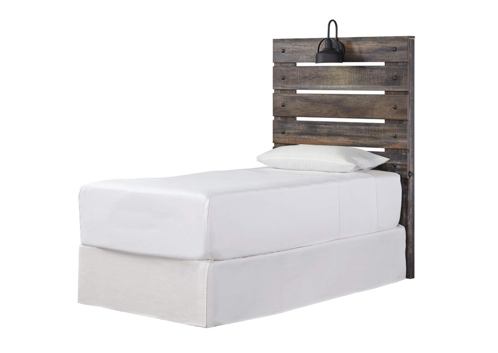 Drystan Twin Panel Headboard,Signature Design By Ashley