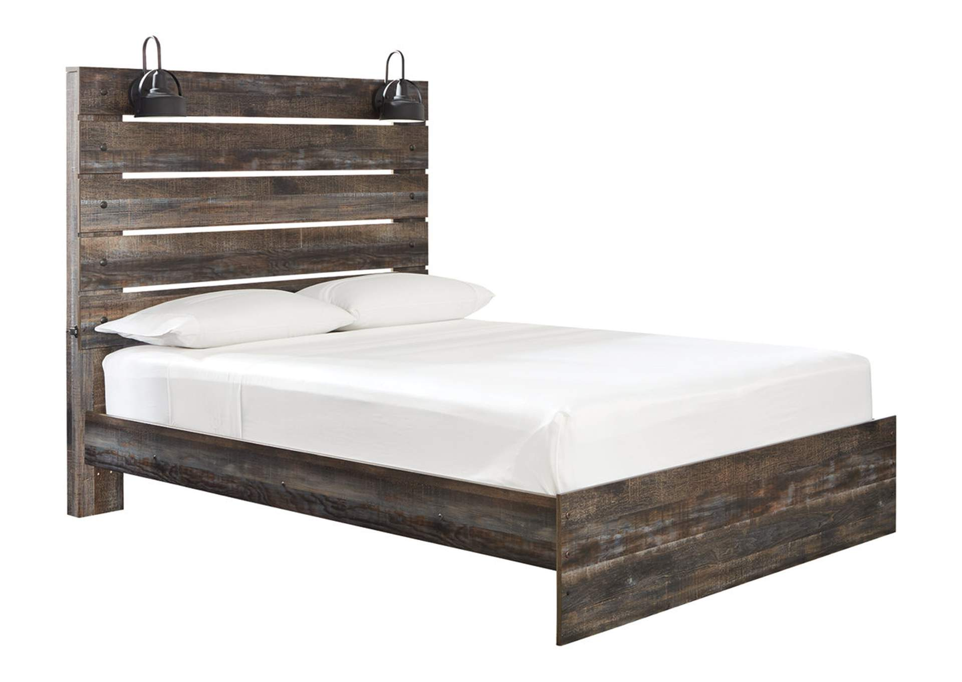 Drystan Queen Panel Bed,Signature Design By Ashley