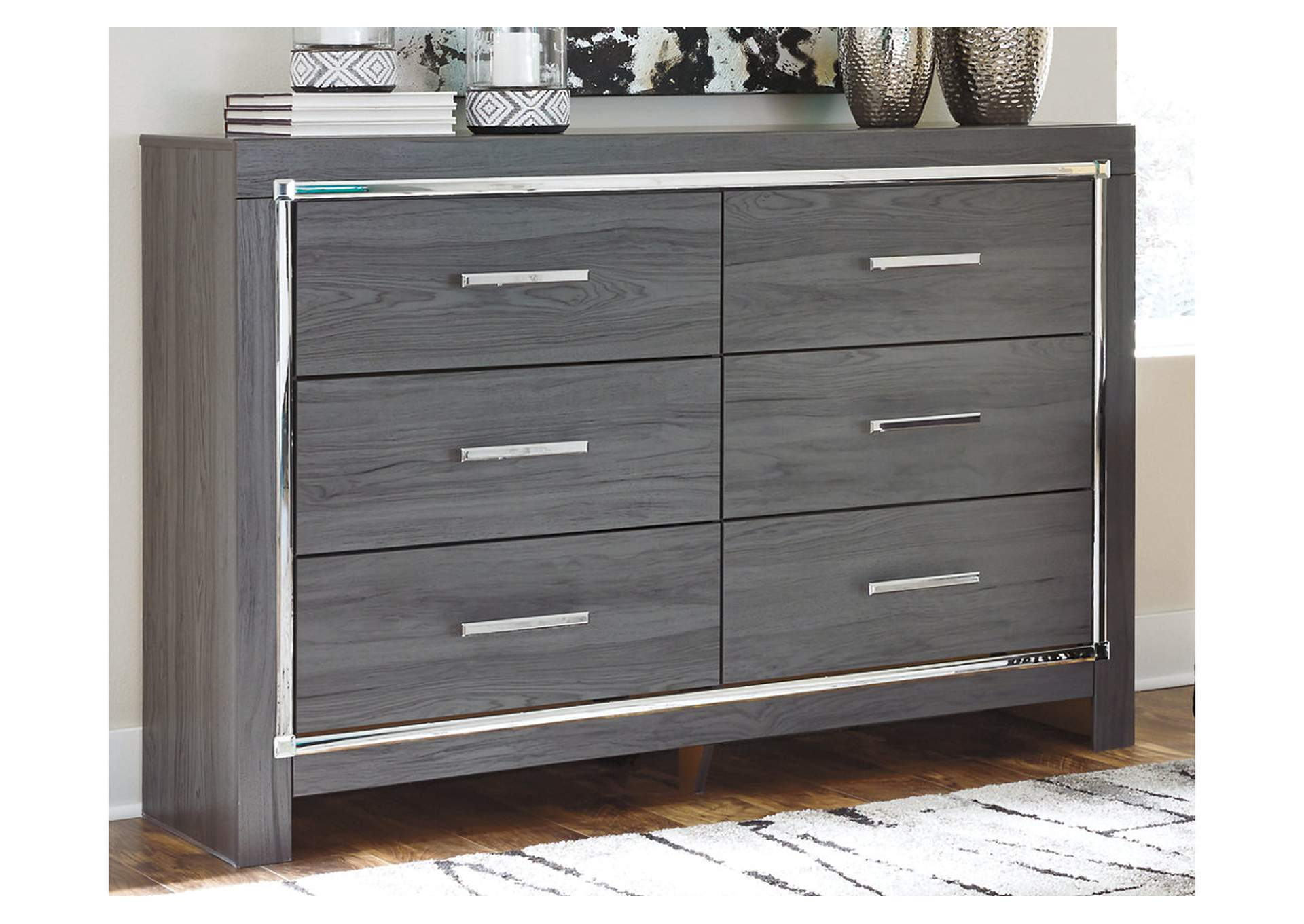 Lodanna Dresser,Signature Design By Ashley