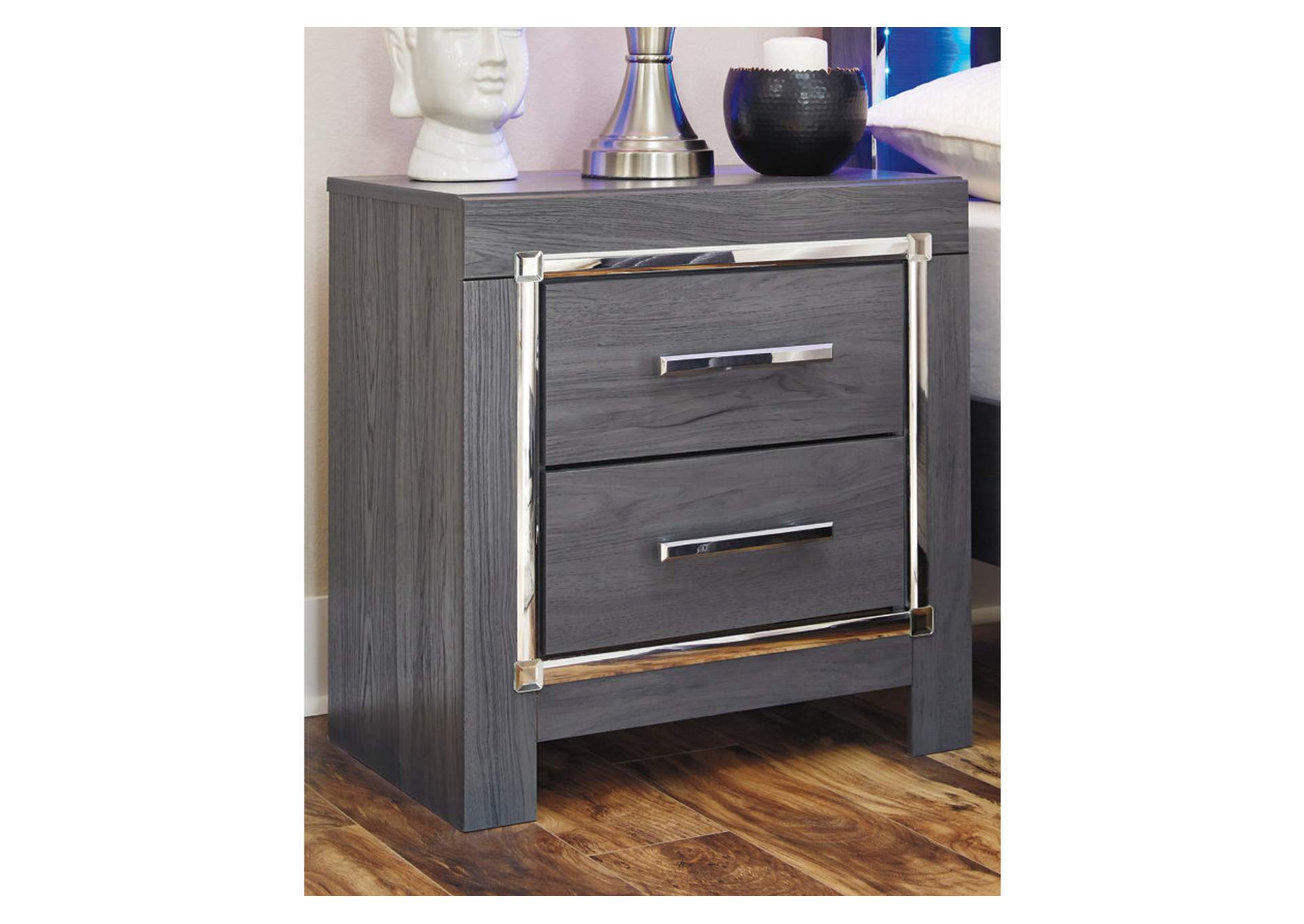 Lodanna Nightstand,Signature Design By Ashley