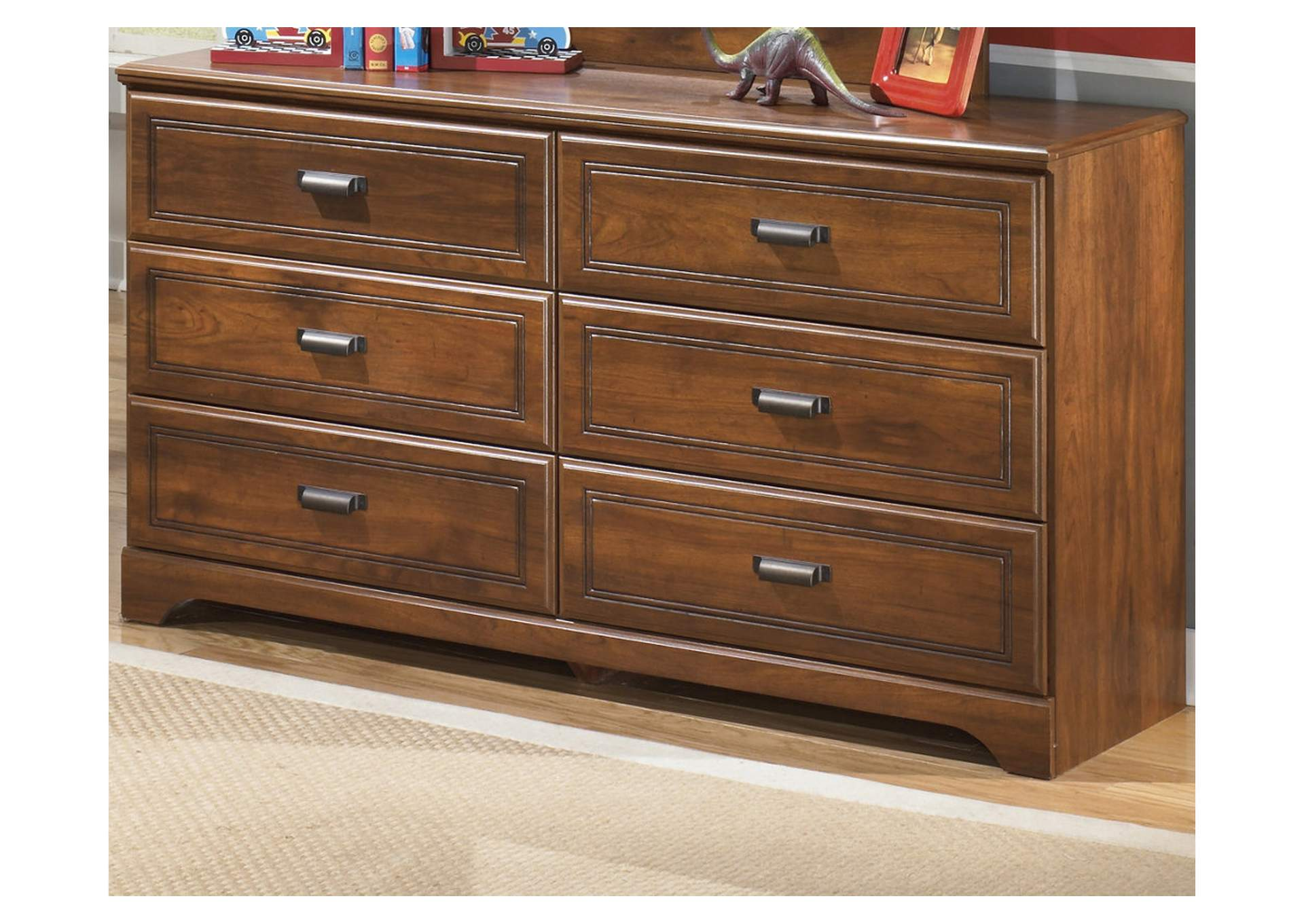 Barchan Dresser,Signature Design By Ashley