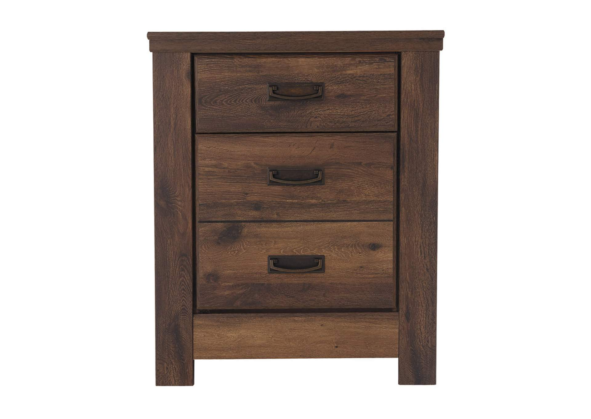Quinden Nightstand,Direct To Consumer Express