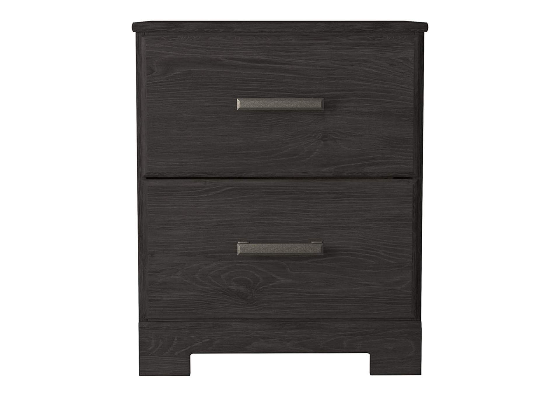 Belachime Nightstand,Signature Design By Ashley