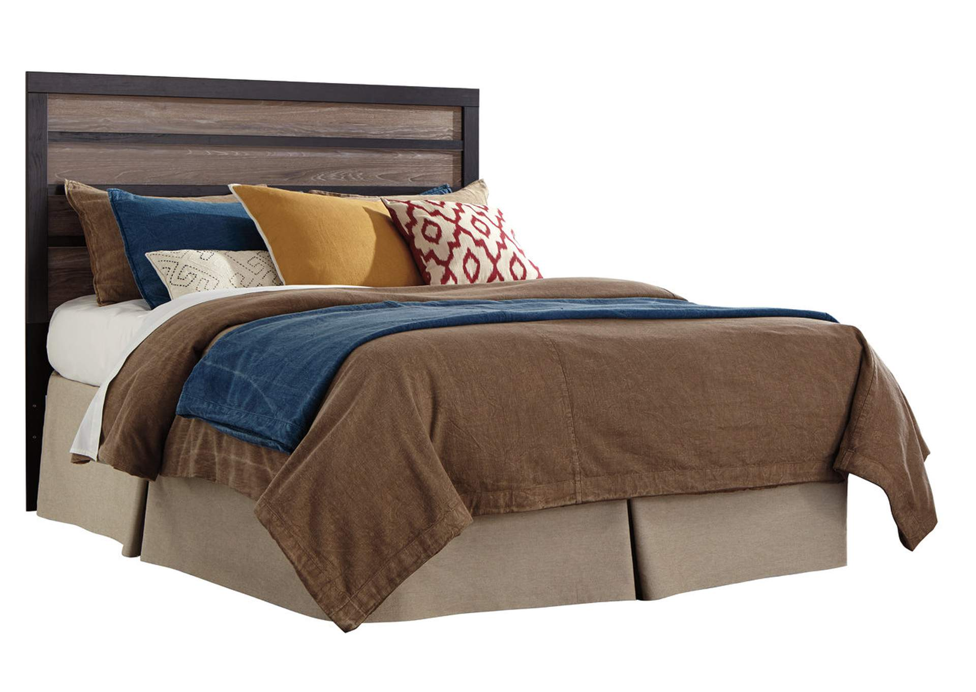 Harlinton Queen/Full Panel Headboard,Signature Design By Ashley
