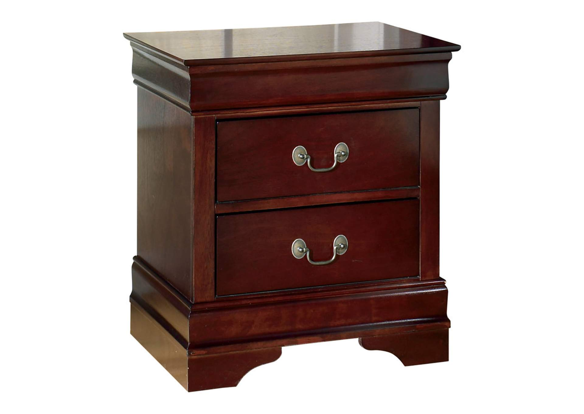 Alisdair Nightstand,Direct To Consumer Express