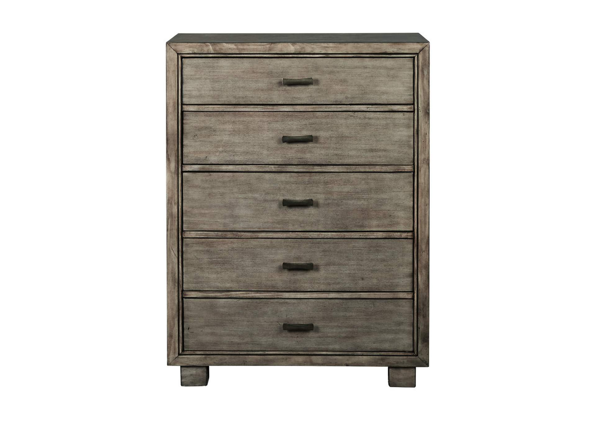 Arnett Chest of Drawers,Signature Design By Ashley