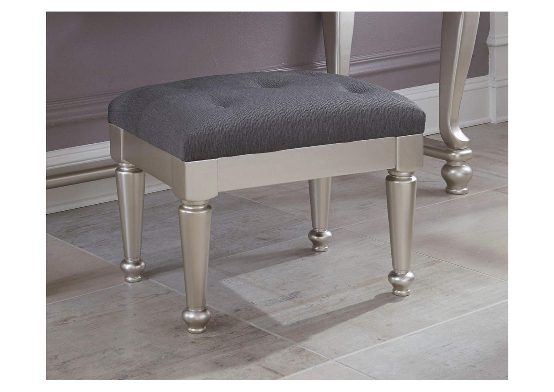 Coralayne Stool,Signature Design By Ashley
