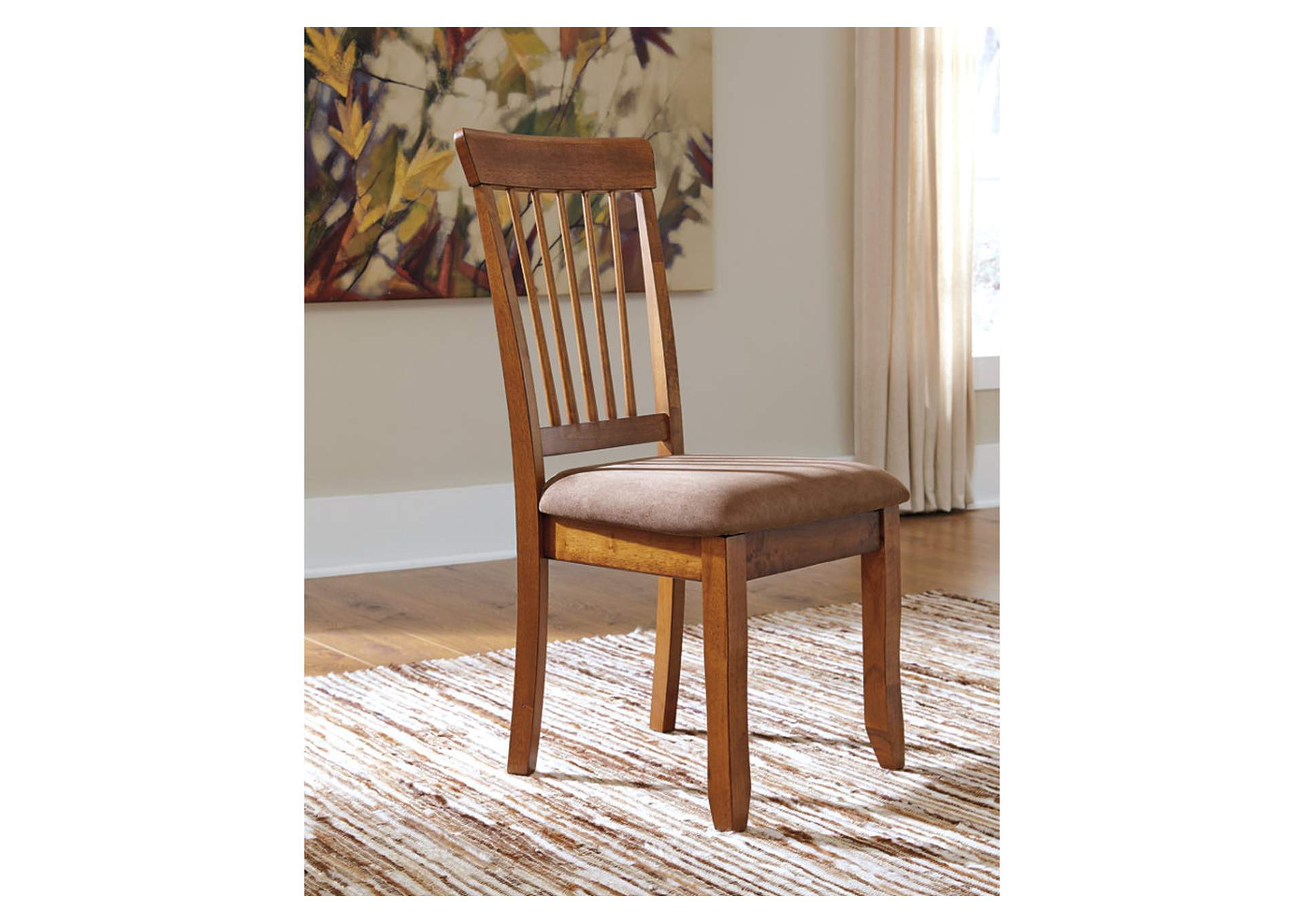 Berringer Side Chair (Set of 2),Direct To Consumer Express