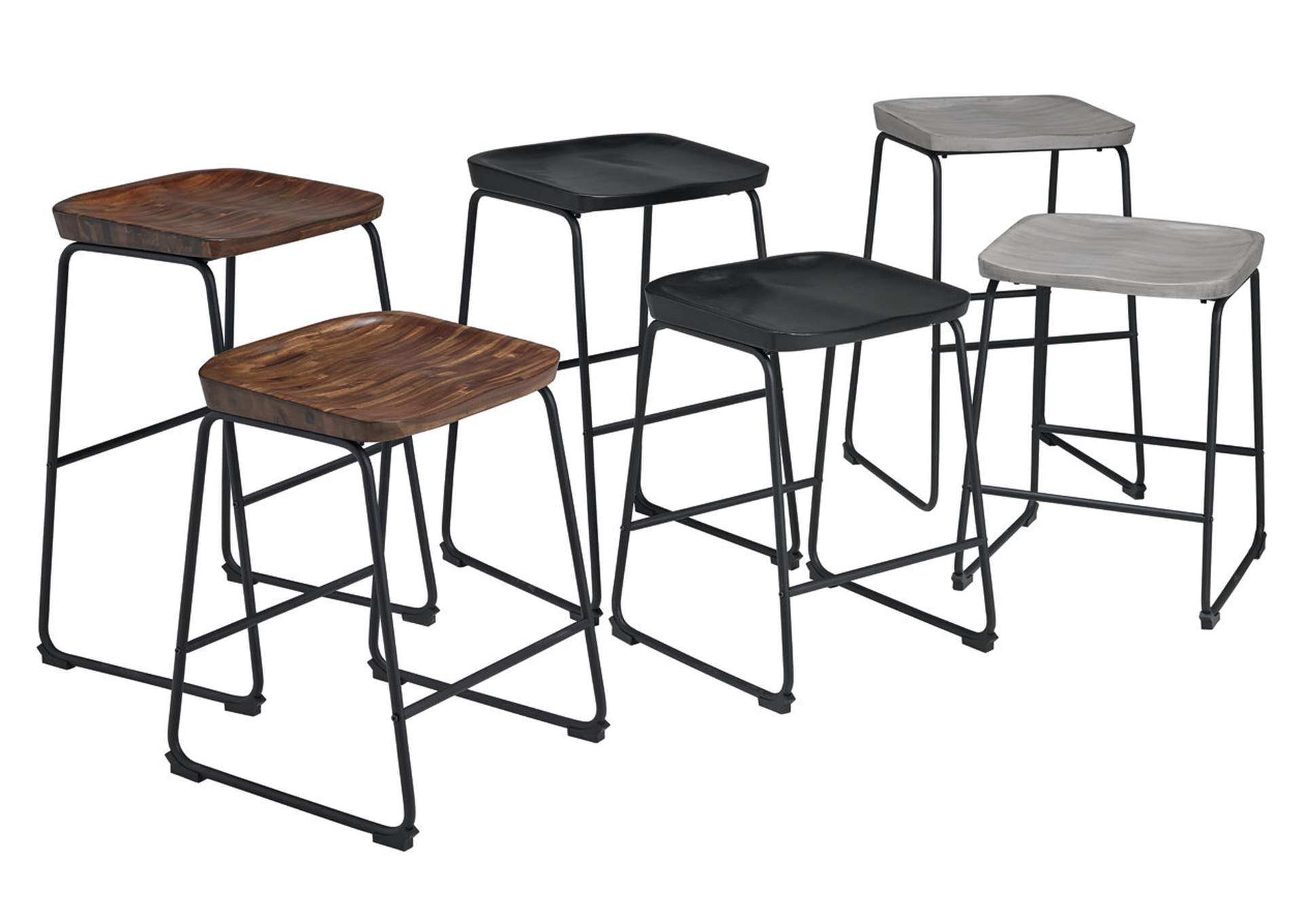 Showdell Counter Height Bar Stool,Signature Design By Ashley