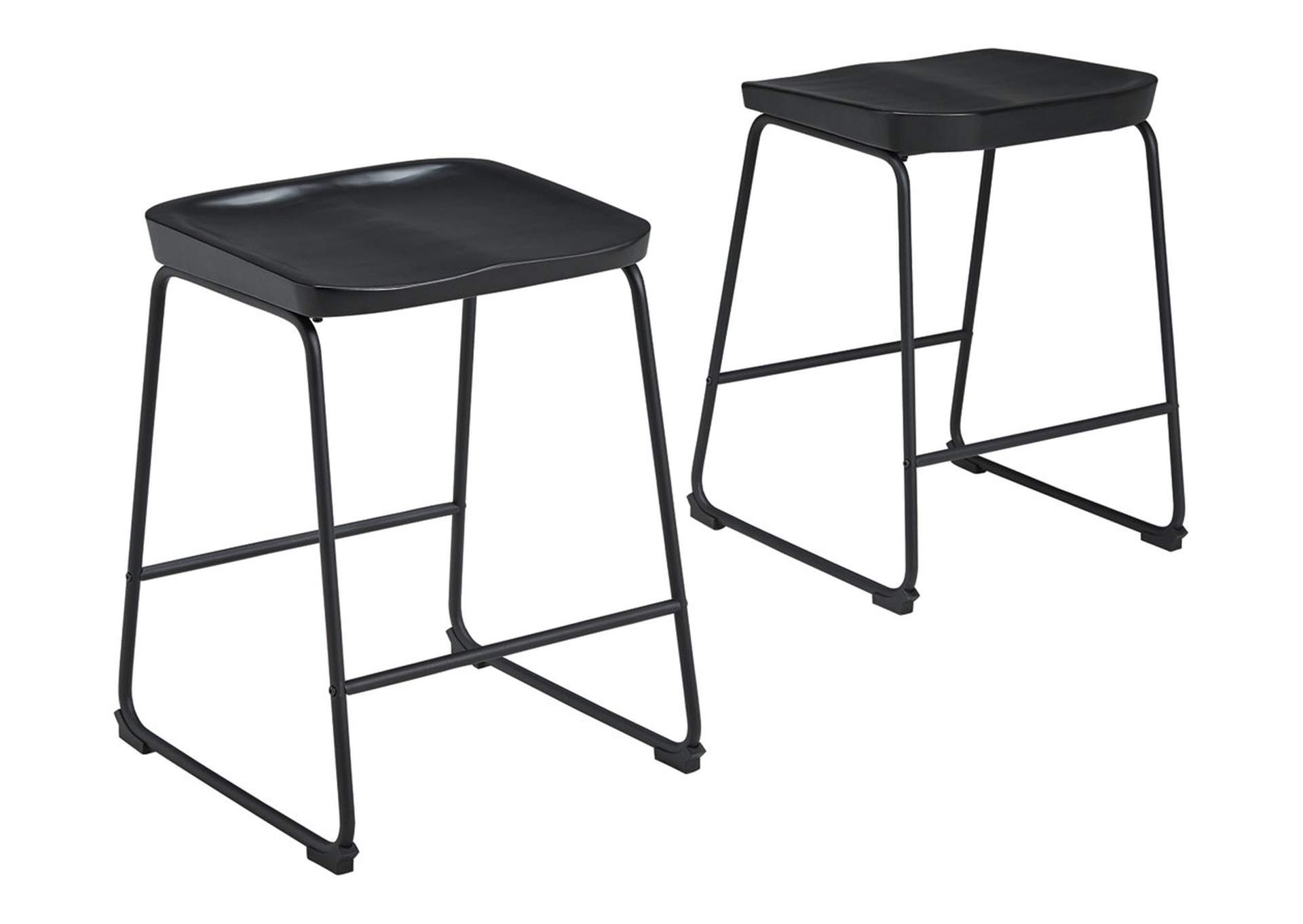 Showdell Counter Height Bar Stool (Set of 2),Direct To Consumer Express