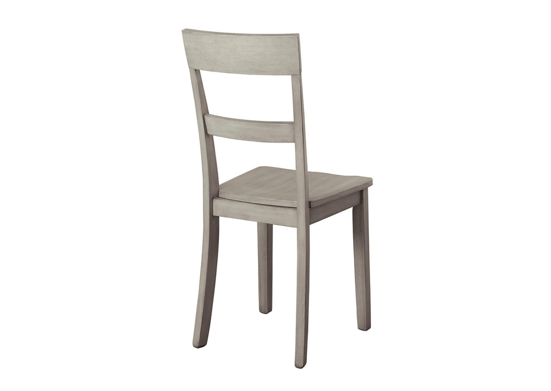 Loratti Dining Room Chair (Set of 2),Signature Design By Ashley