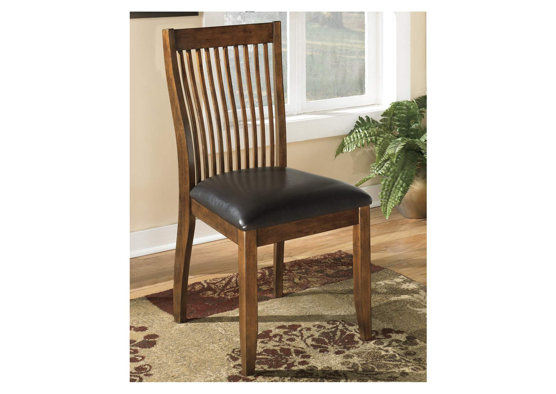 Stuman Dining Upholstered Side Chair (Set of 2),Direct To Consumer Express