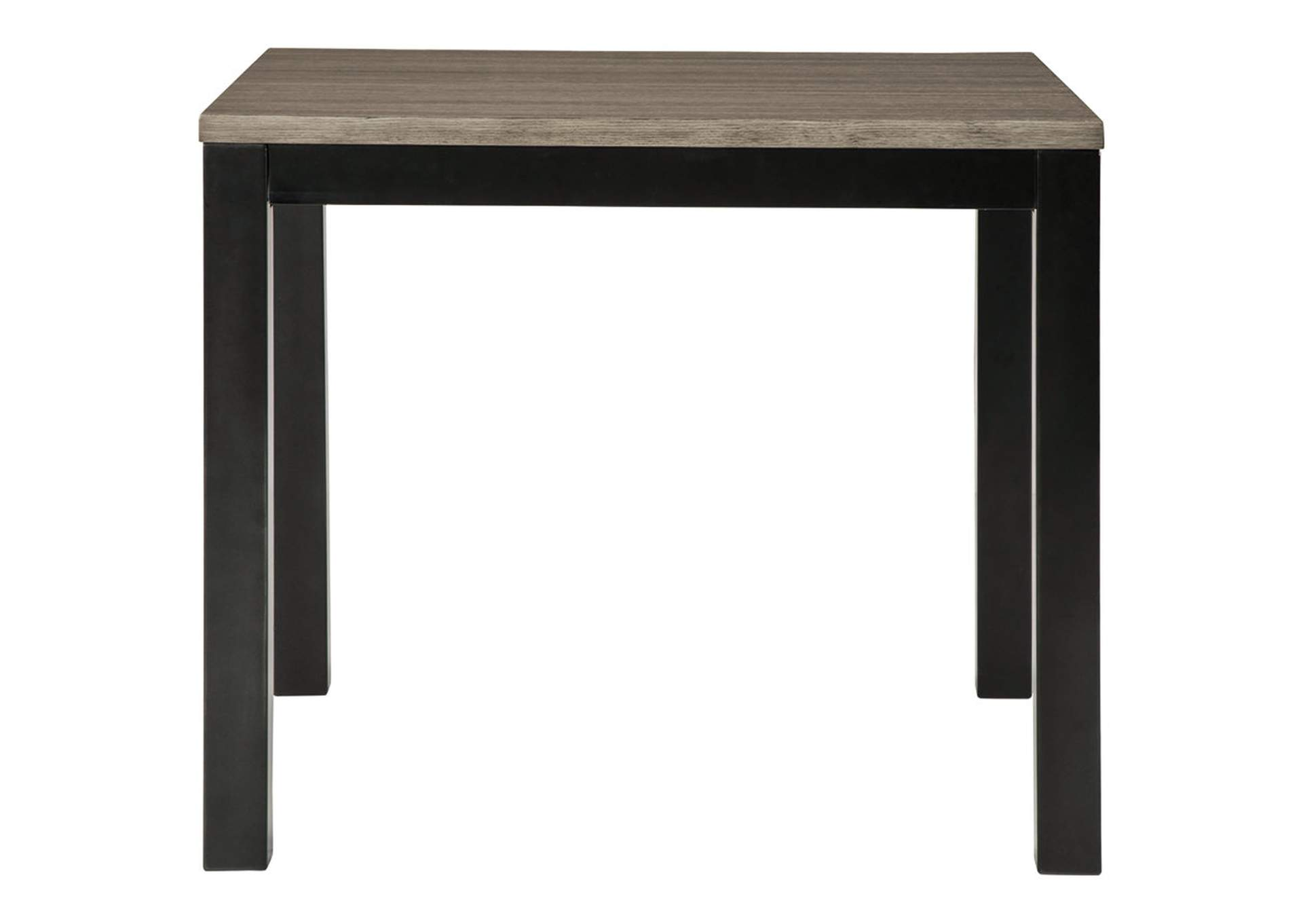 Dontally Counter Height Dining Room Table,Benchcraft