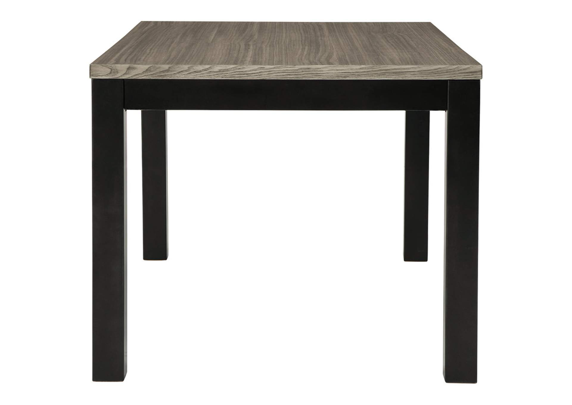Dontally Dining Room Table,Benchcraft